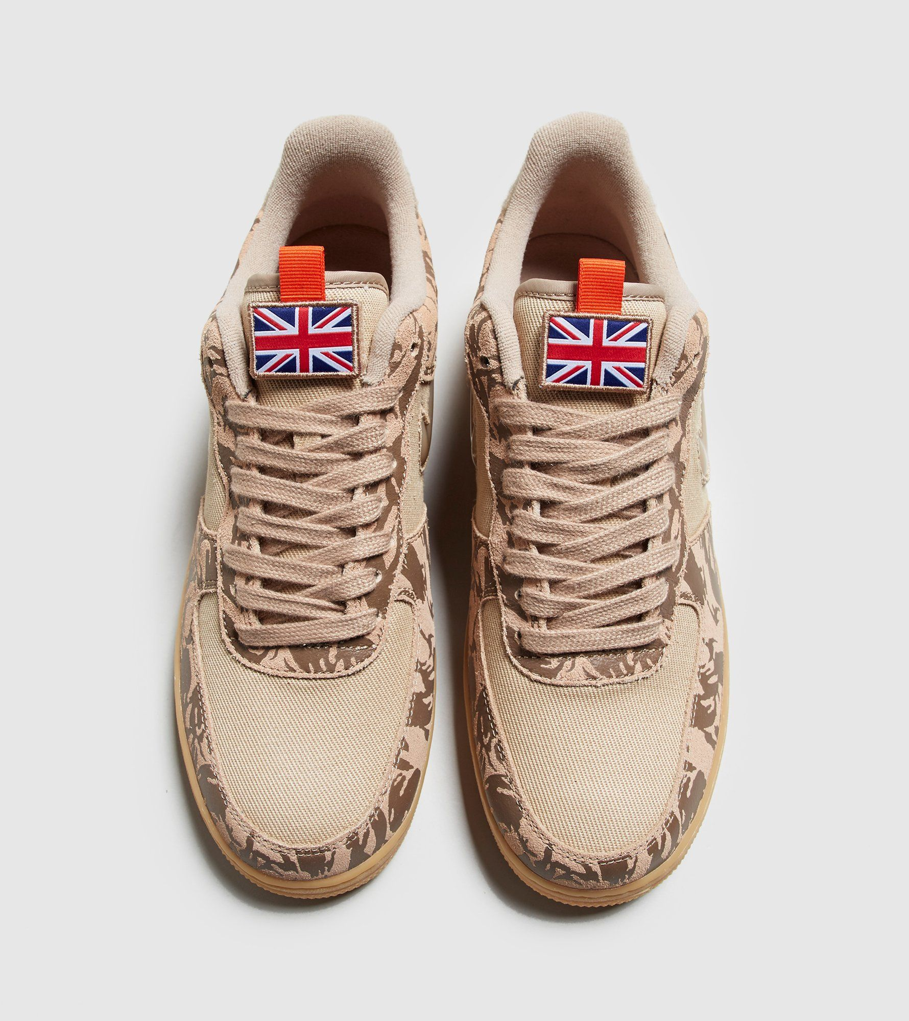 Nike Air Force 1 Jewel Low Camo 'UK'