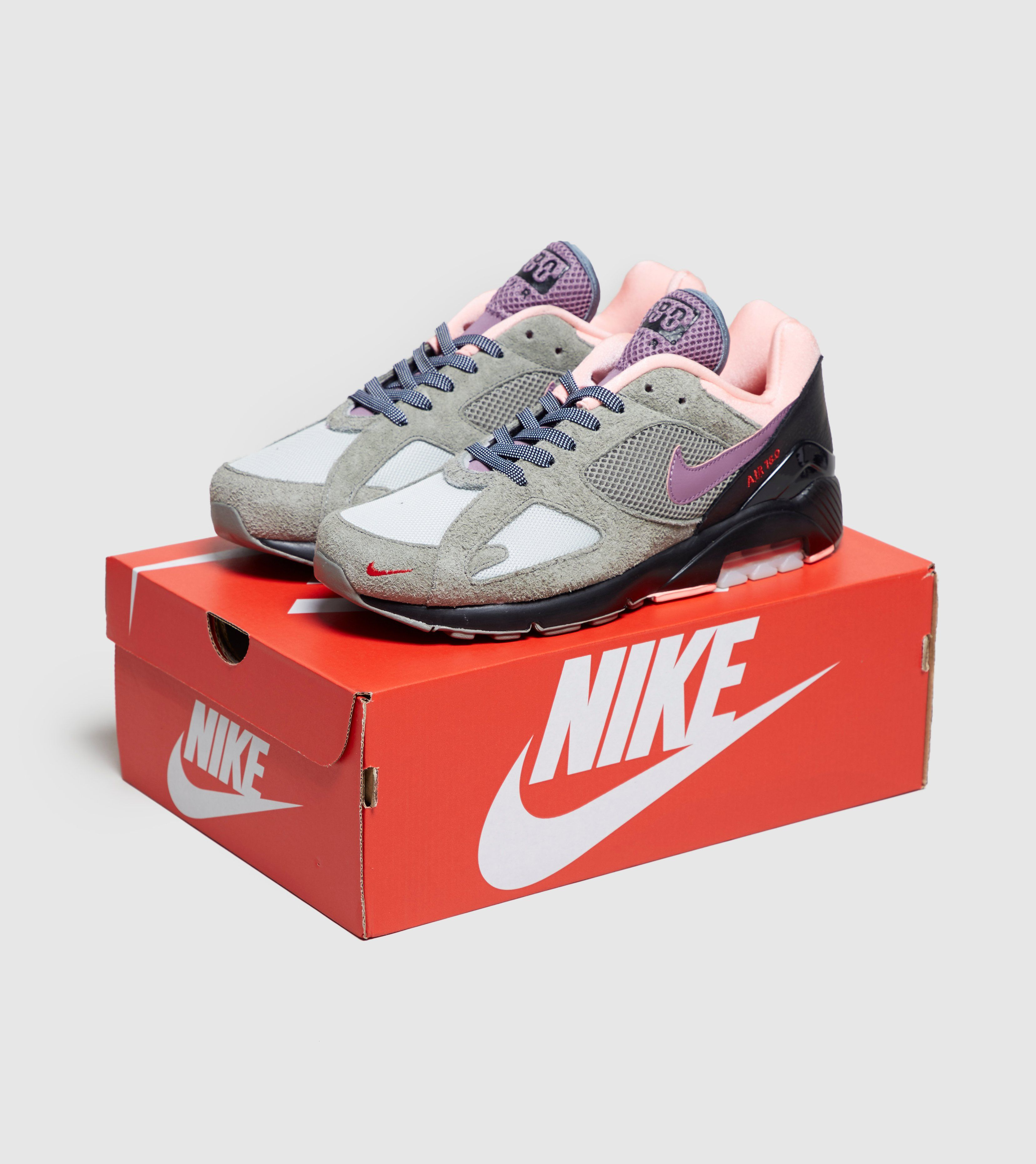 Nike Air Max 180 Dusk To Dawn Pack - exclusivité size?