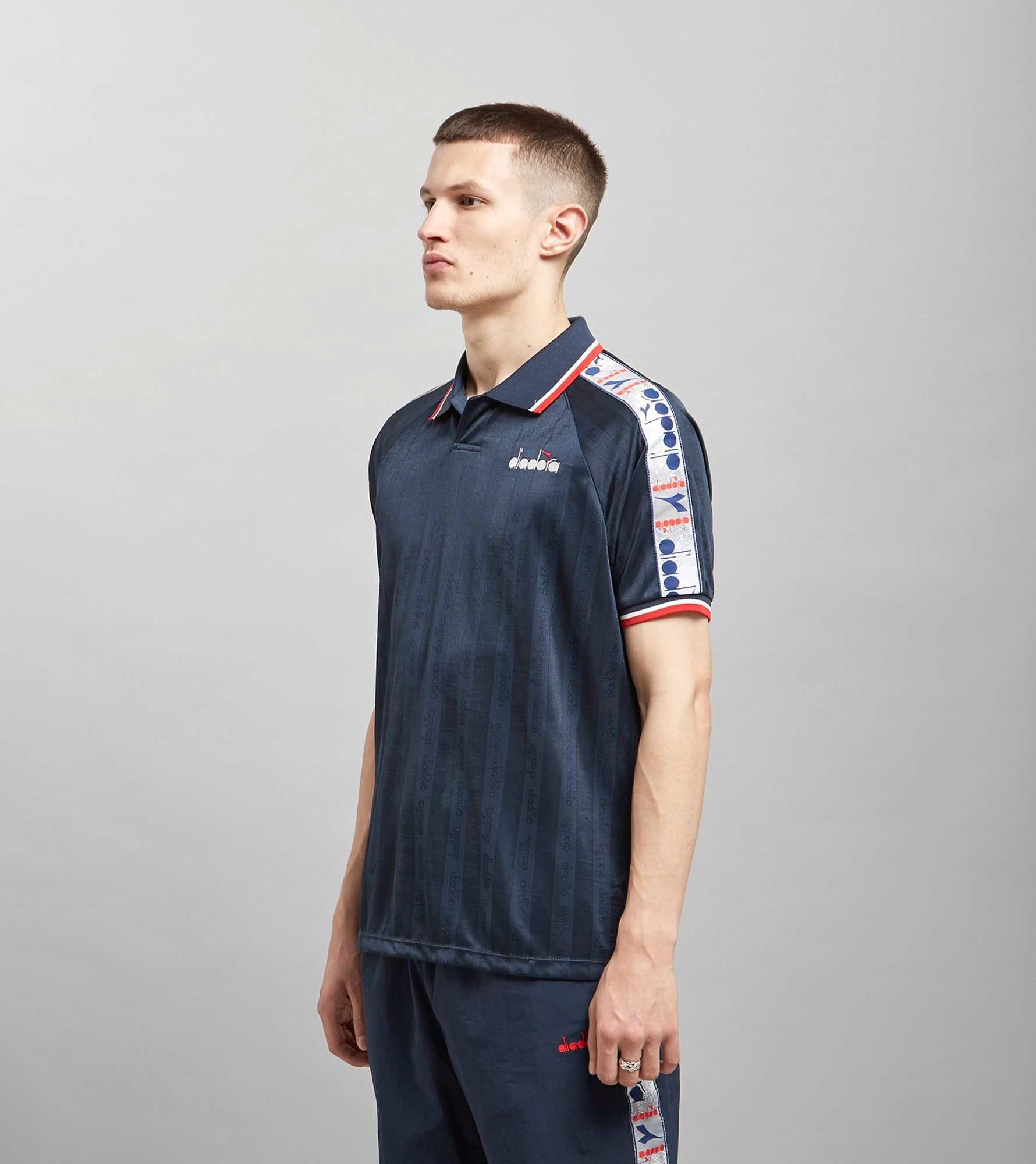 Diadora Offside Polo Shirt