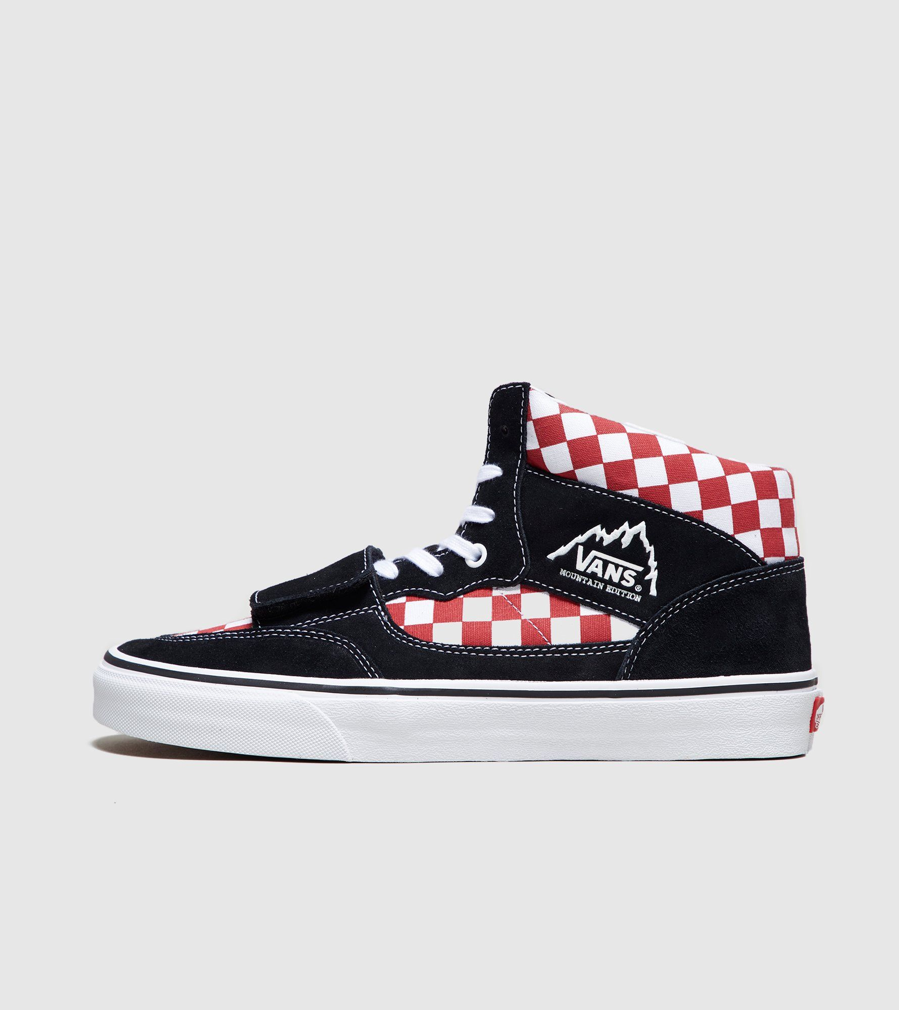 Vans Checkerboard Mountain Edition
