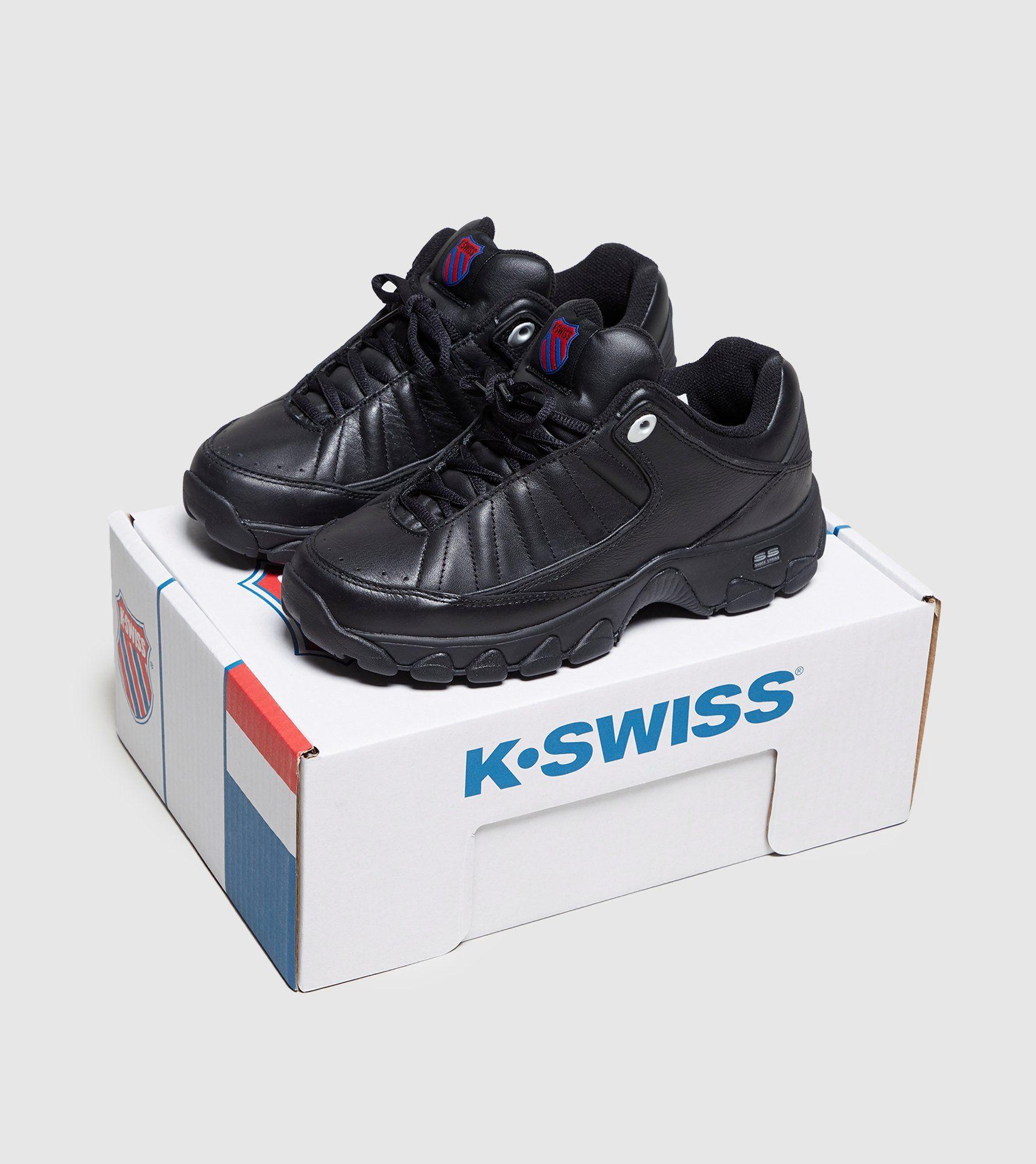K-Swiss ST529 Women's