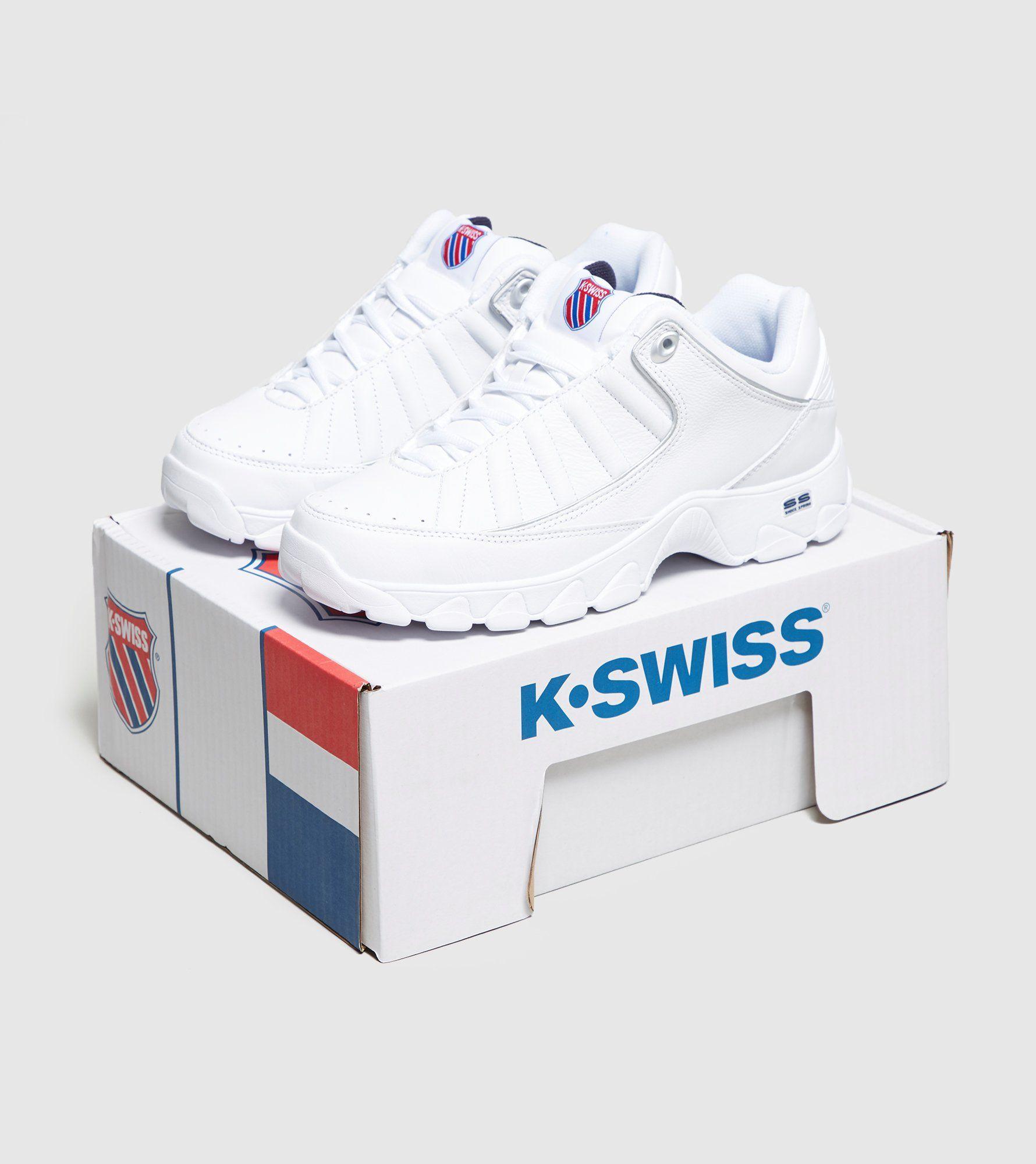 K-Swiss ST-529