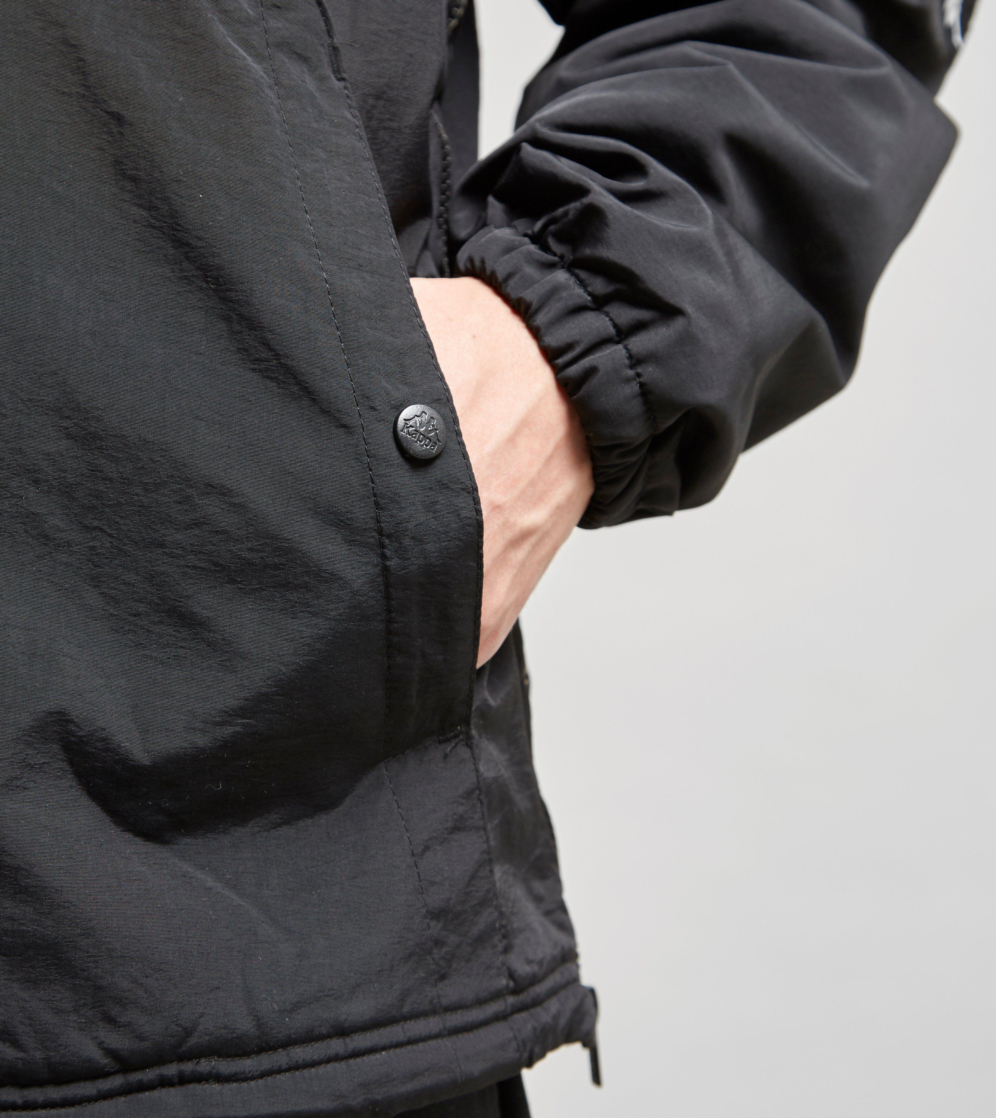 Kappa Amaul  Anorak Jacket