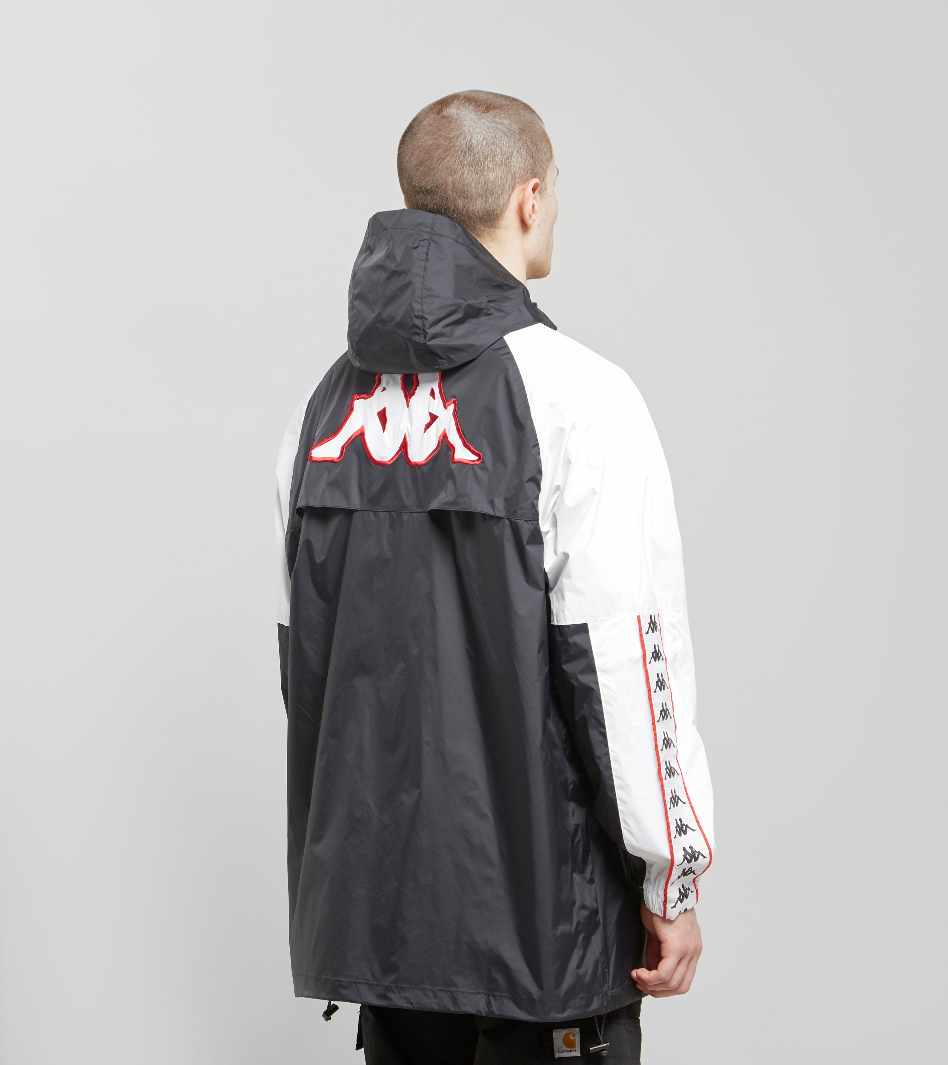 Kappa Banda Clack Jacket