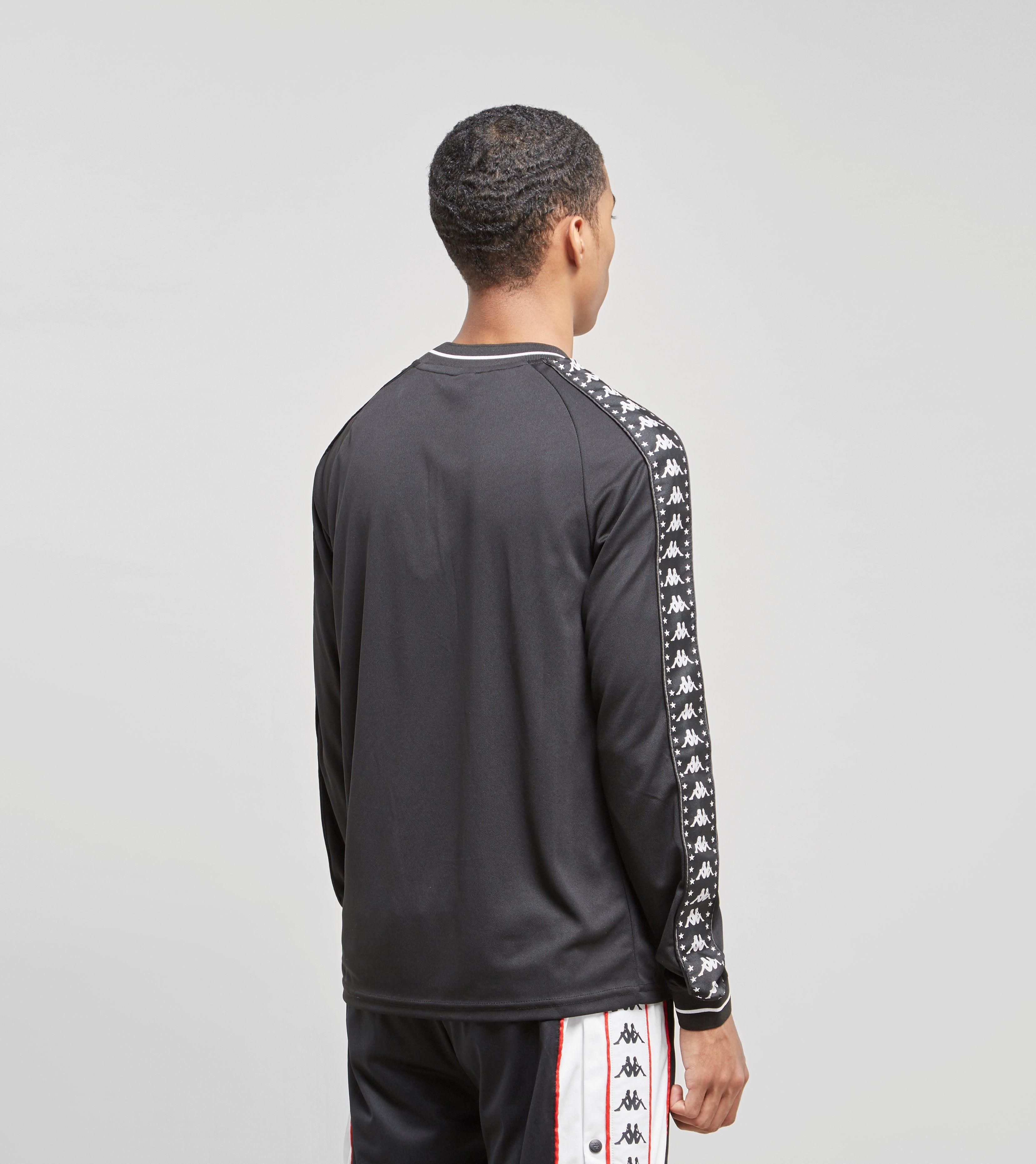 Kappa Anchen Long Sleeve T-Shirt