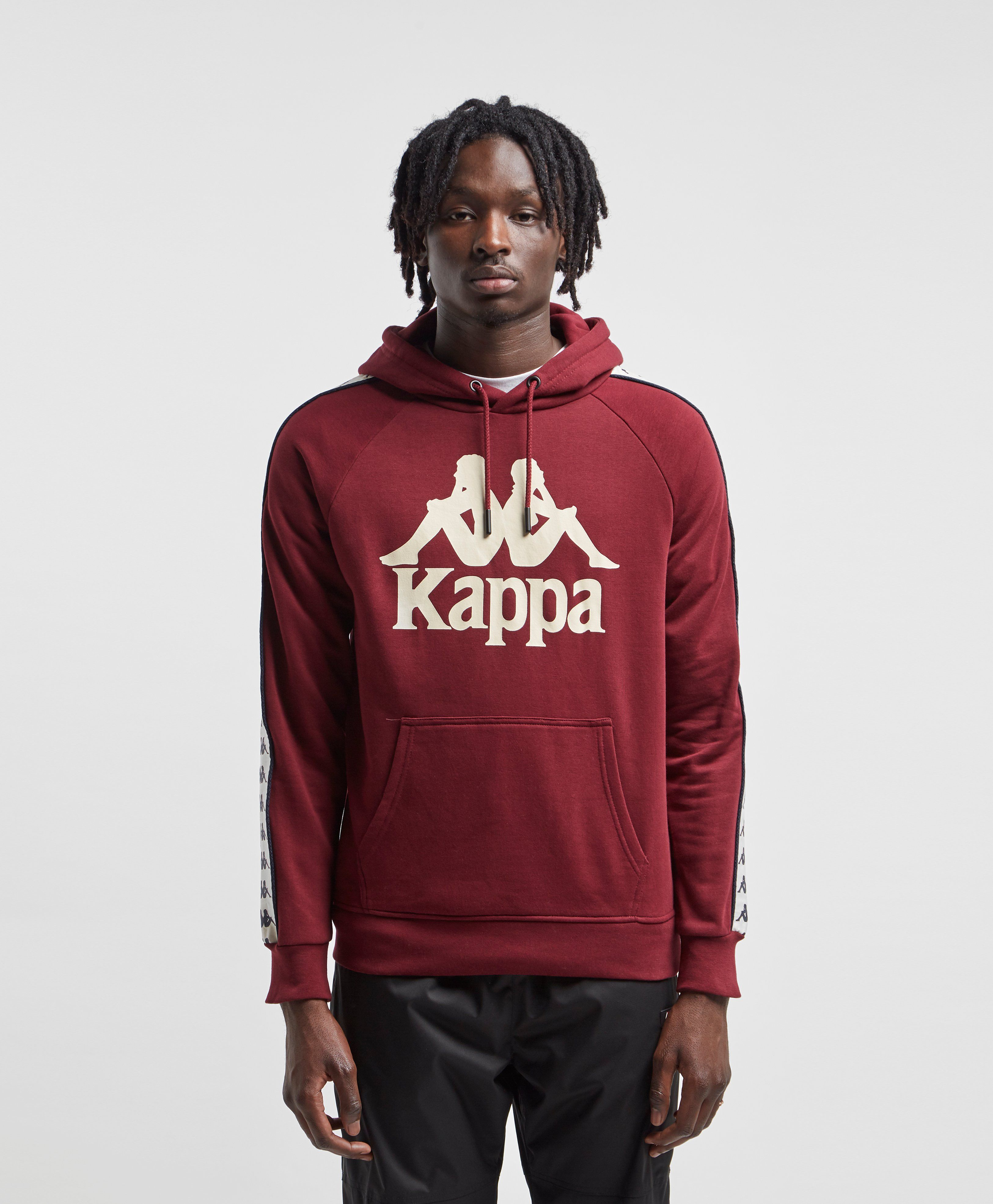 Kappa Hurtado Hoody