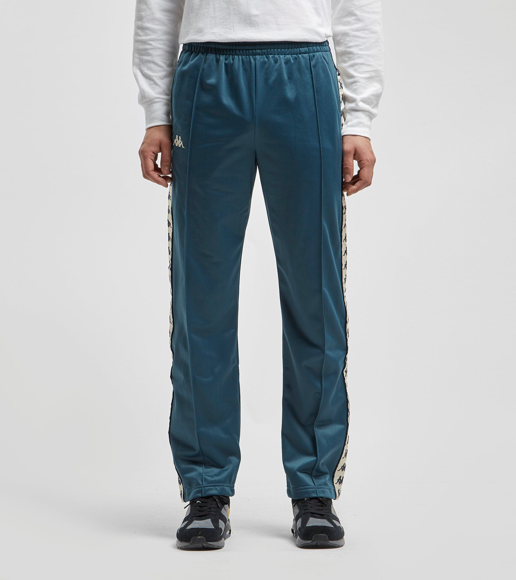Kappa Astoria Snap Track Pants