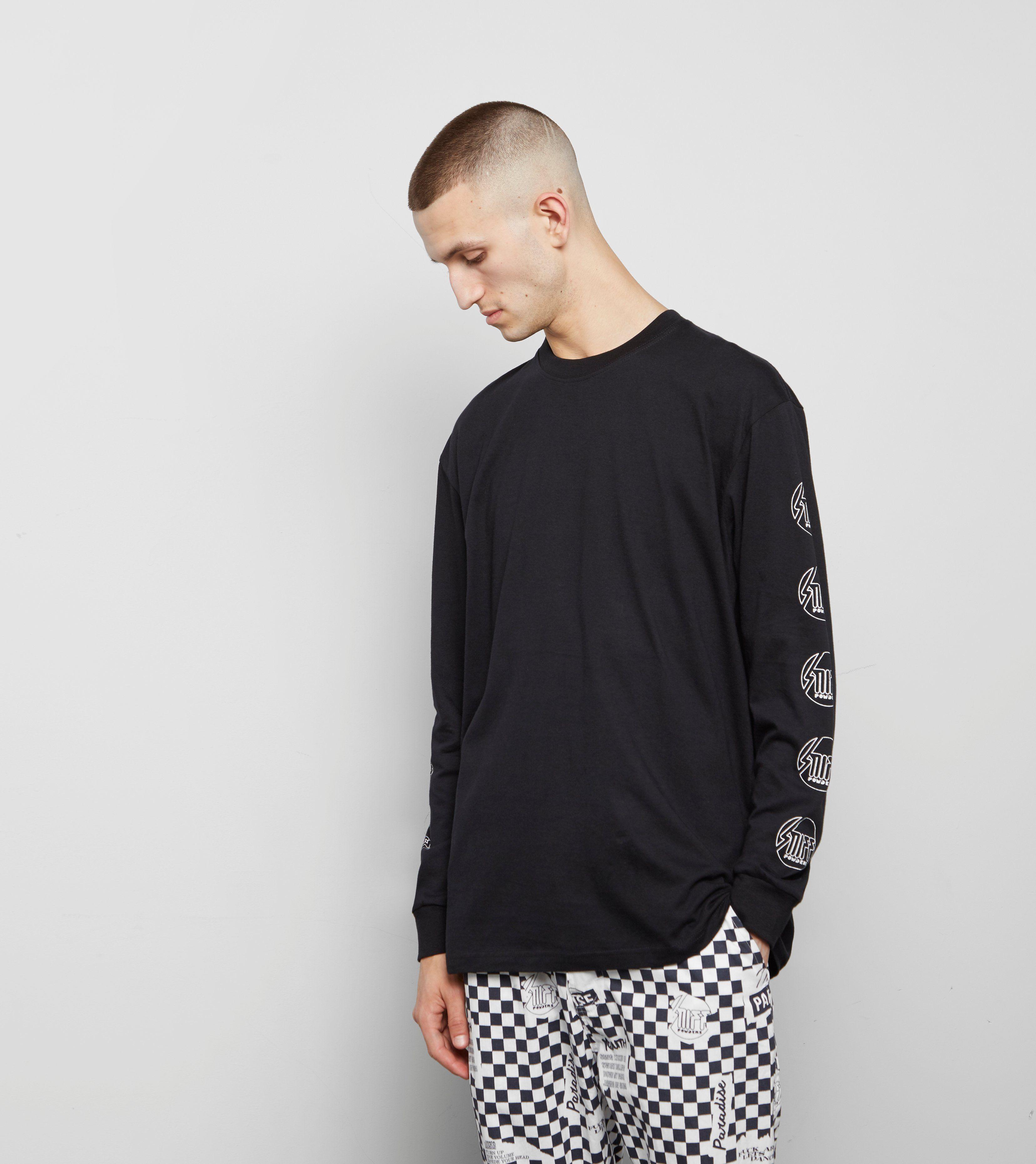 Paradise Youth Club Think Long Sleeved T-Shirt