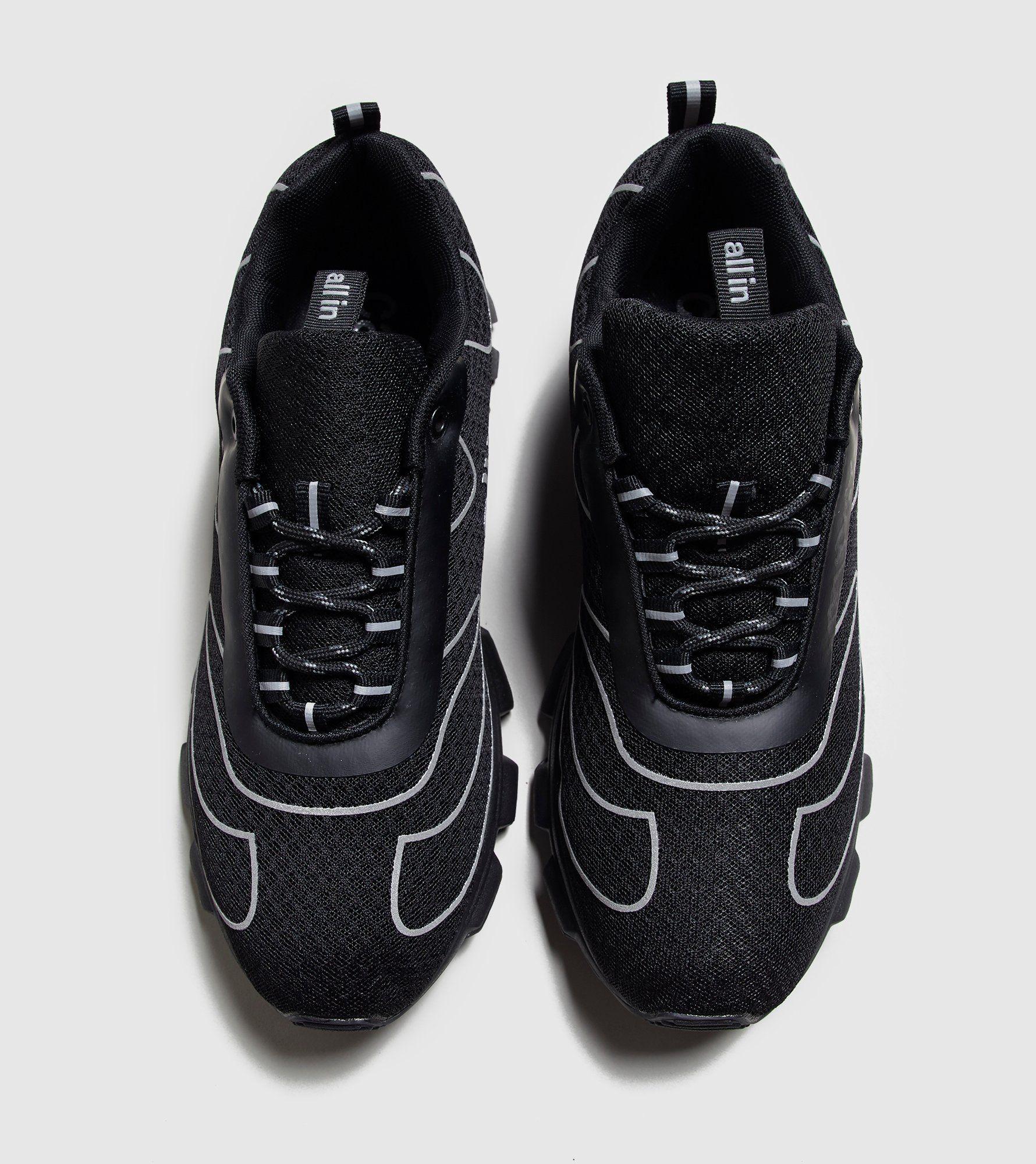 all in Tennis Shoe