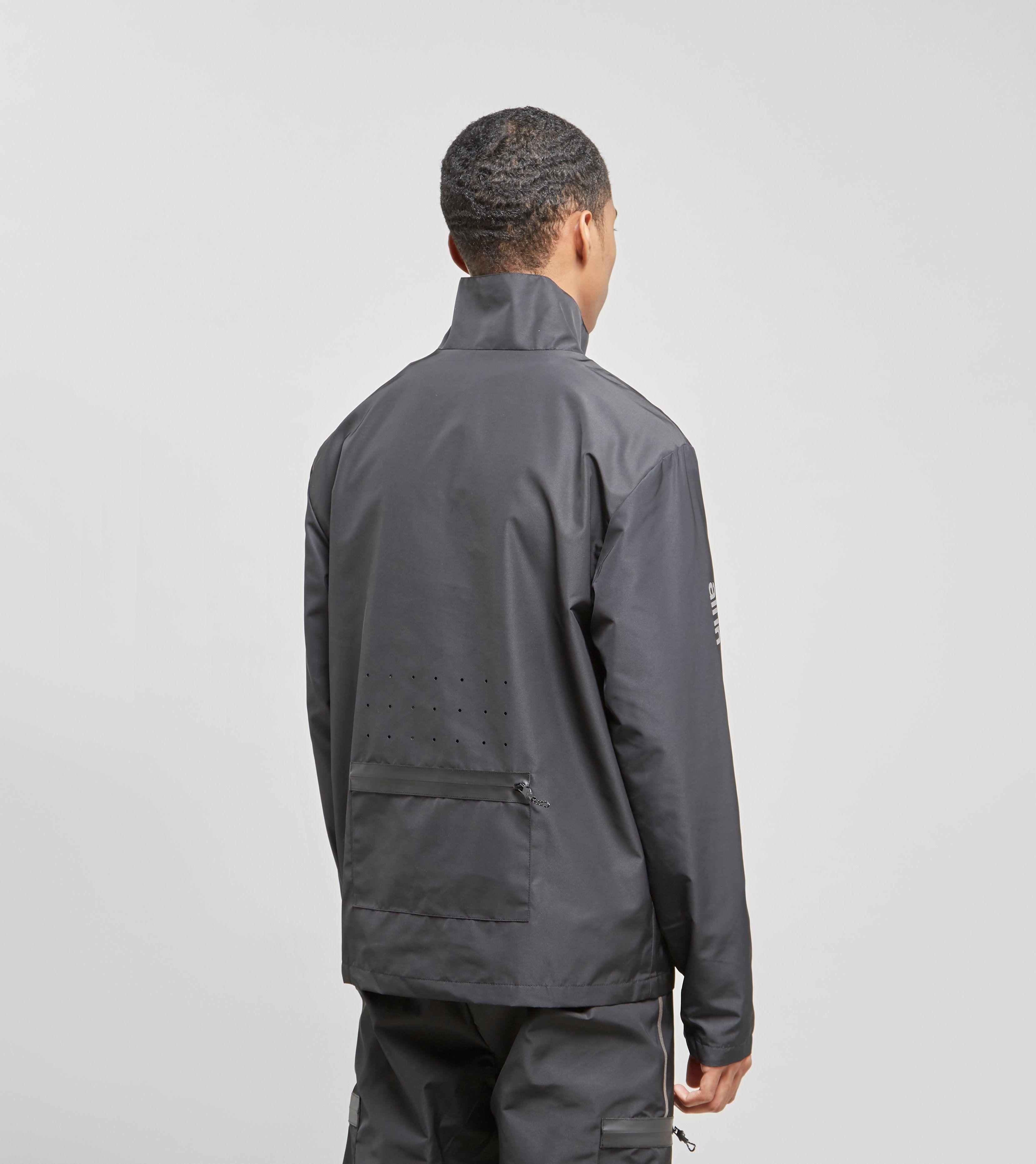 all in Yokoama Jacket
