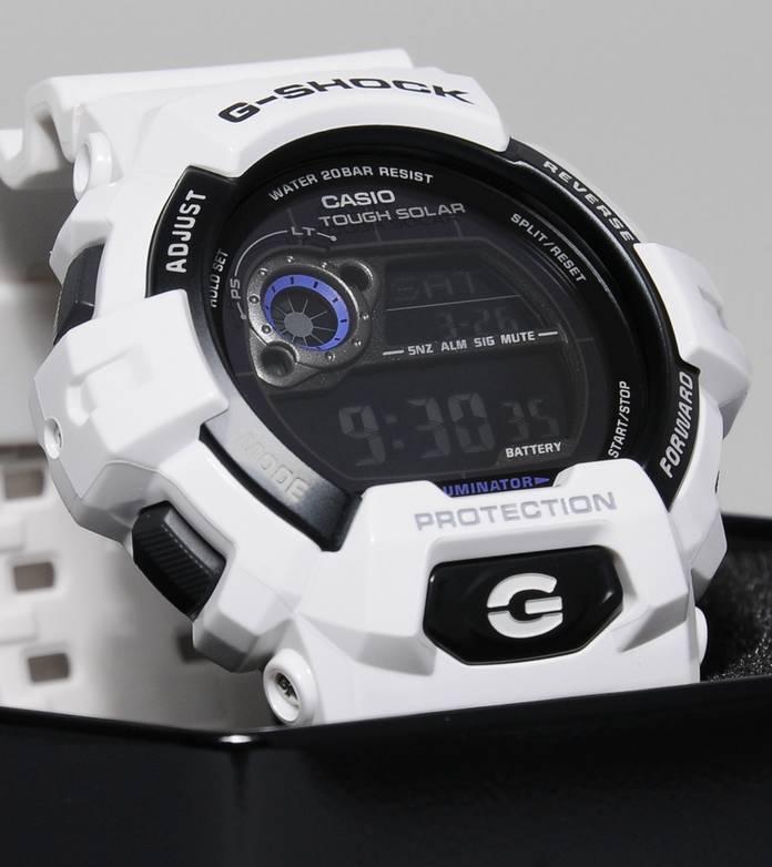 G-Shock GR 8900 LED Watch