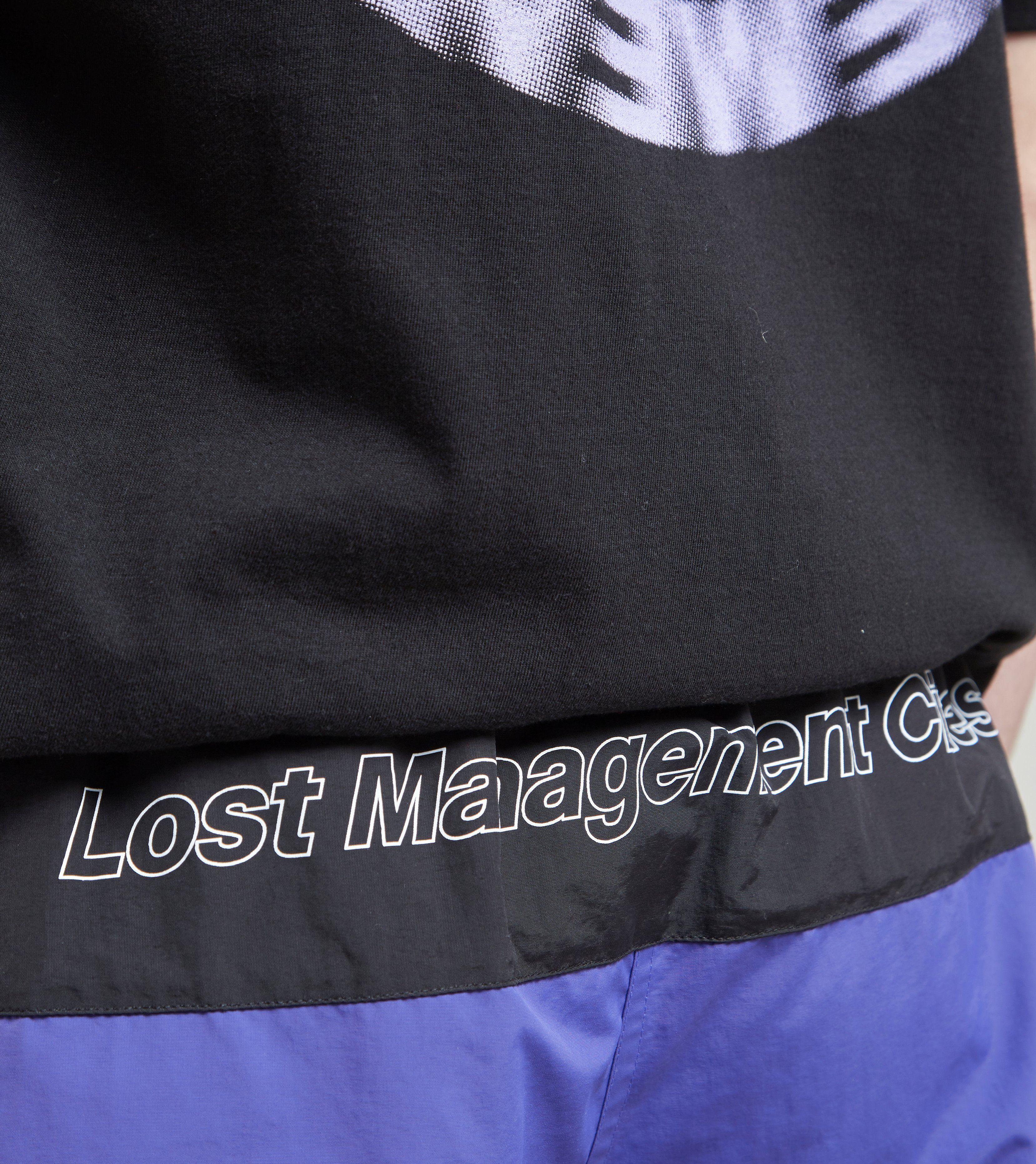 Lost Management Cities Block Team Shorts