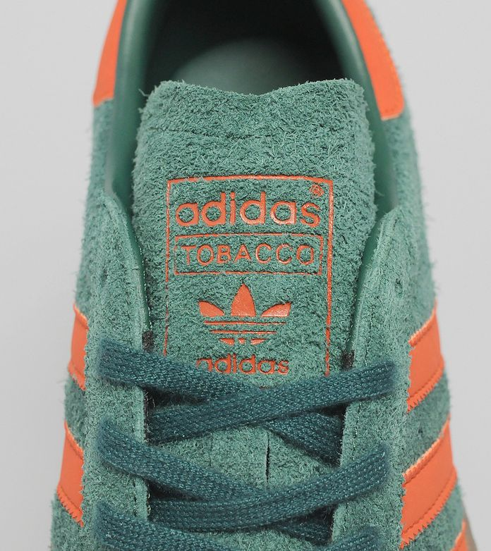 adidas Originals Tobacco - size Exclusive?