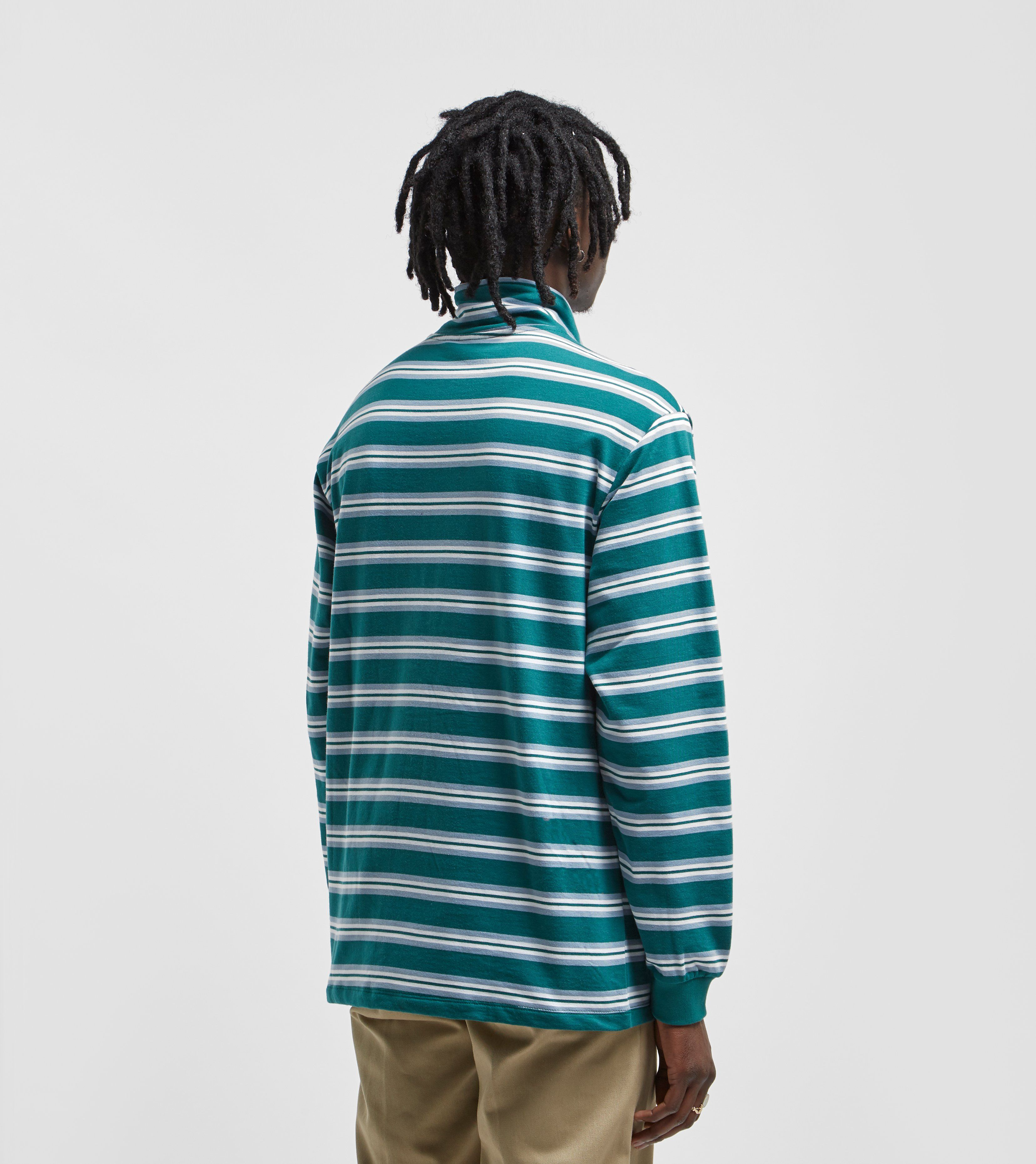 adidas Originals St. Peter Half-Zip Sweatshirt - size? Exclusive