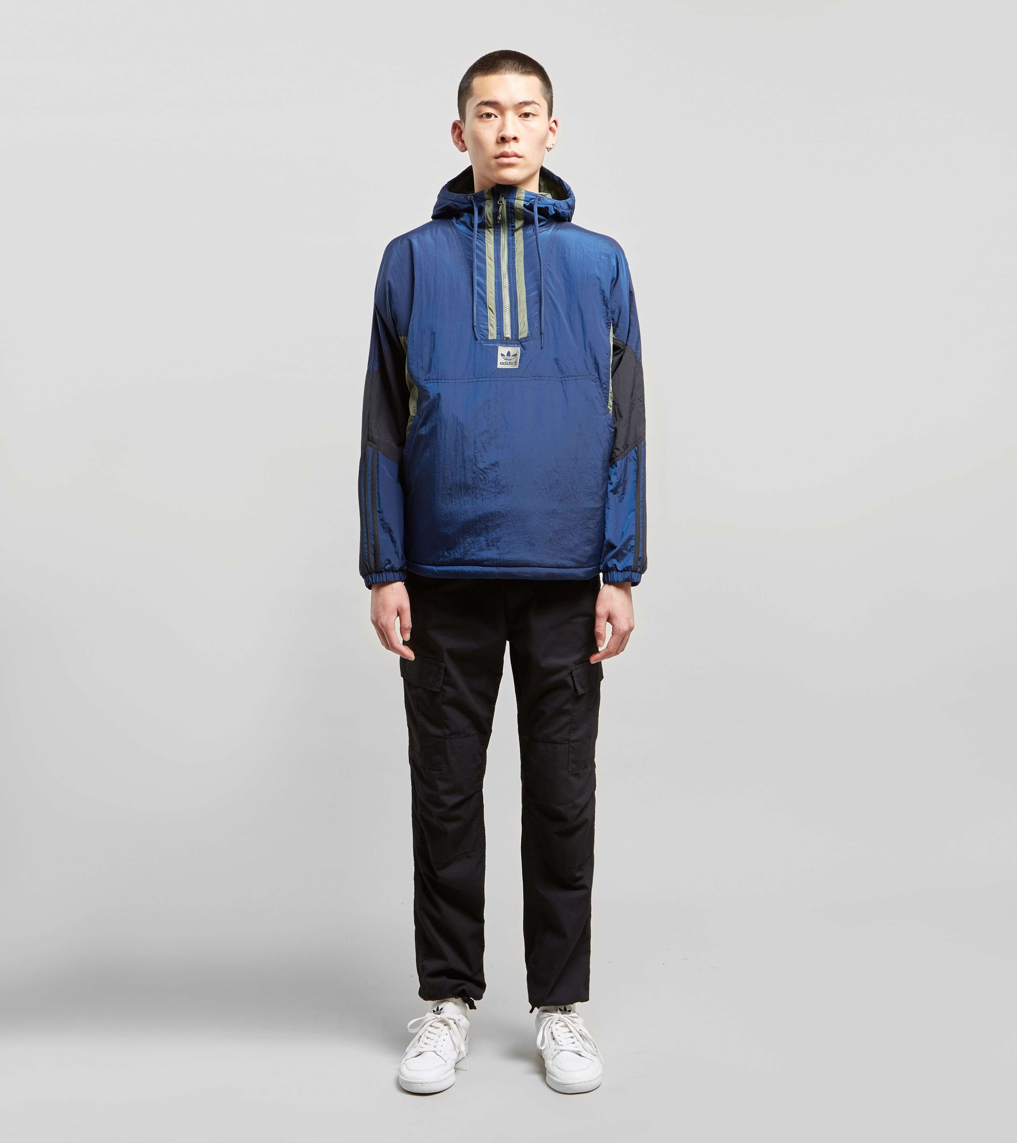 adidas Originals Half-Zip Anorak