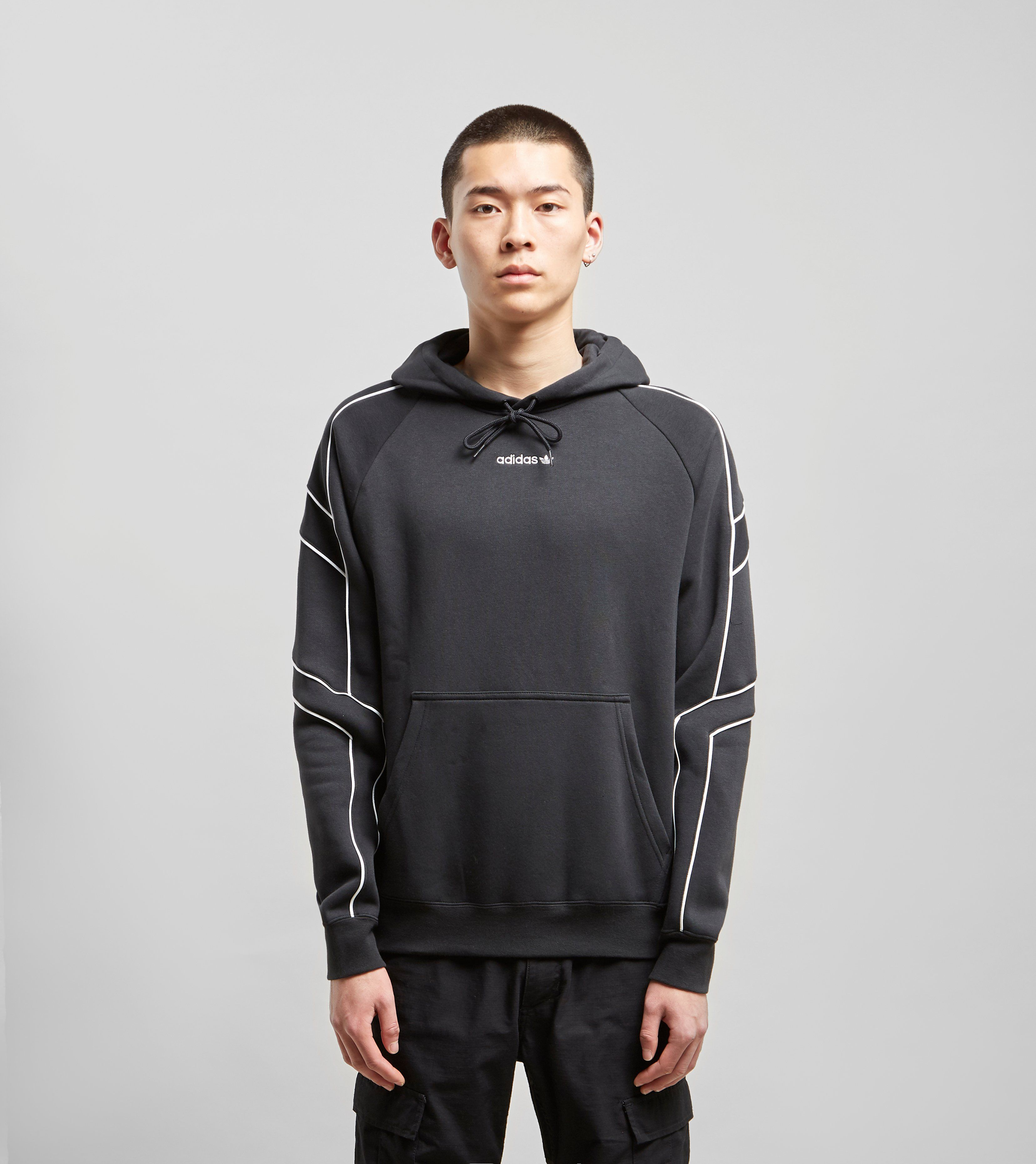 adidas Originals EQT Outline Overhead Hoody