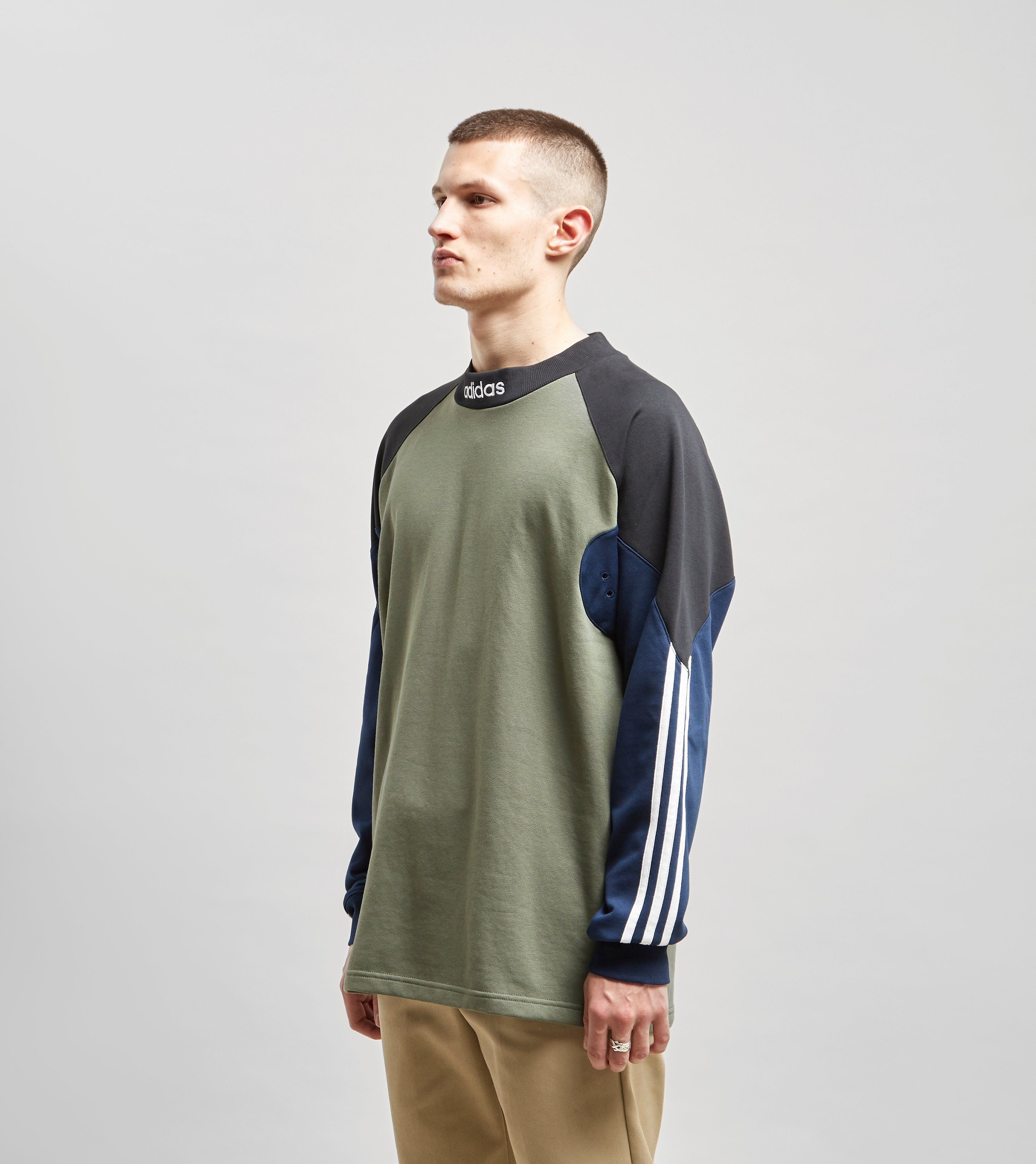 adidas Originals Skateboarding Goalie Shirt