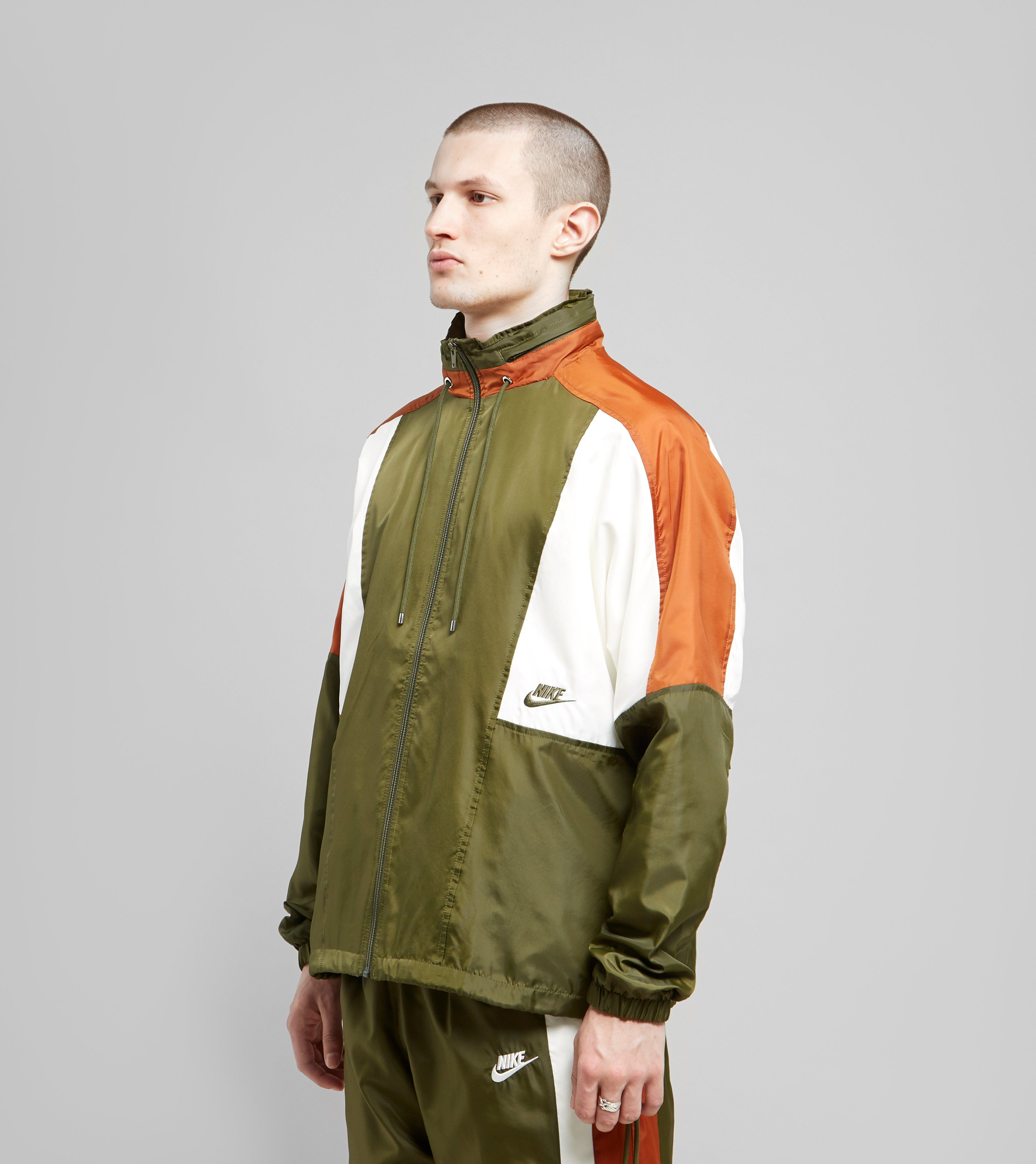 Nike Reissue Jacket
