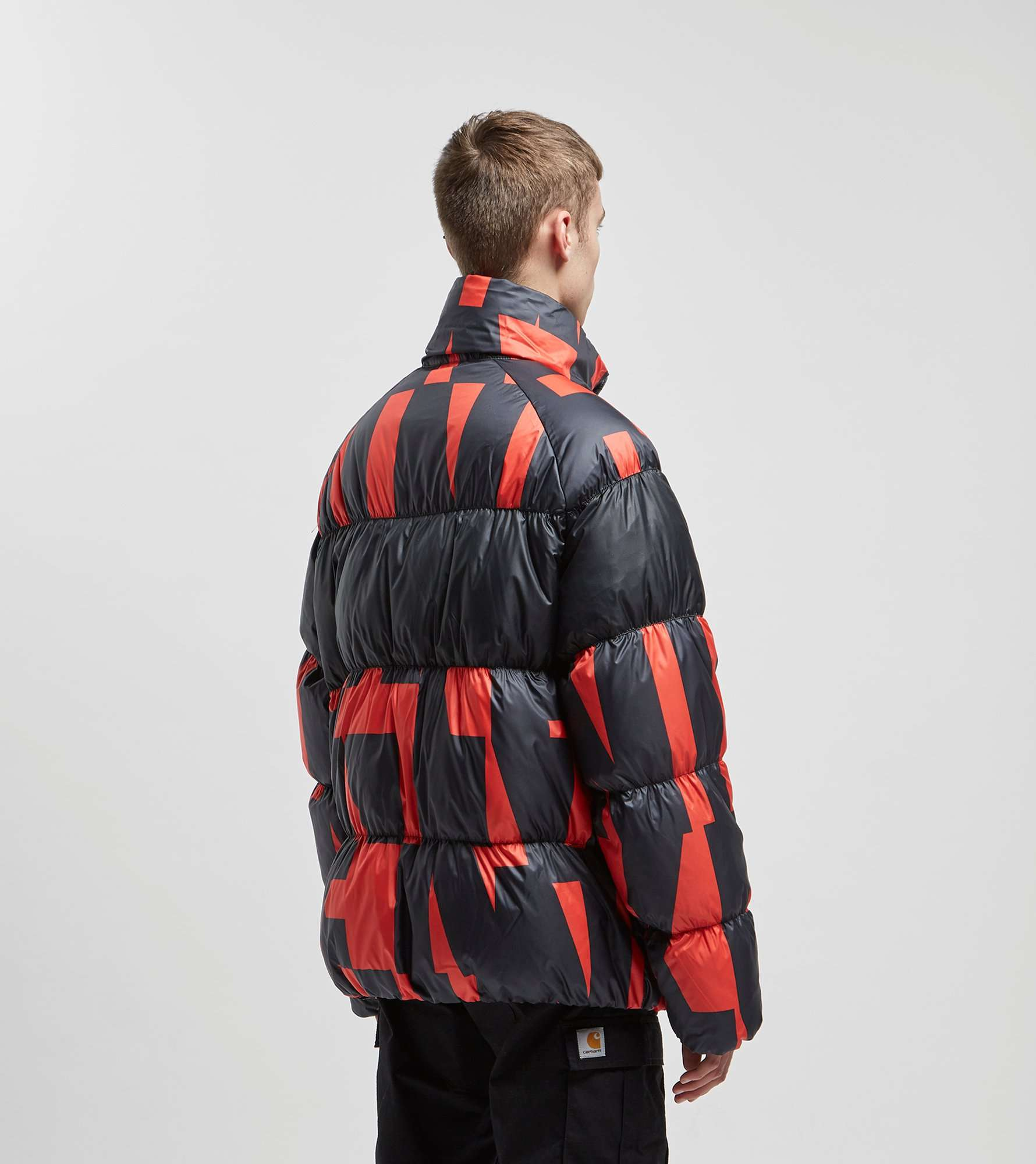 Nike Down Fill All Over Print Jacket