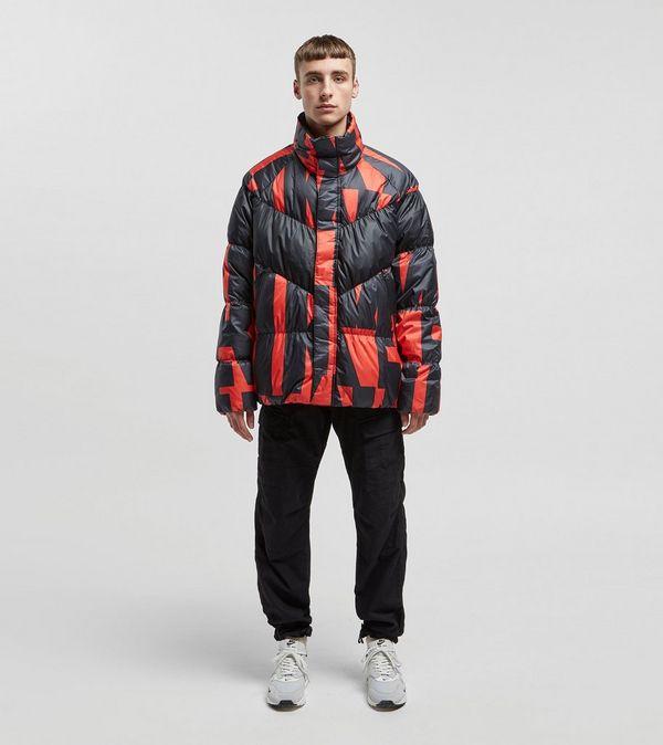 Nike Veste Down Fill All Over   Size  6949e8a8637f