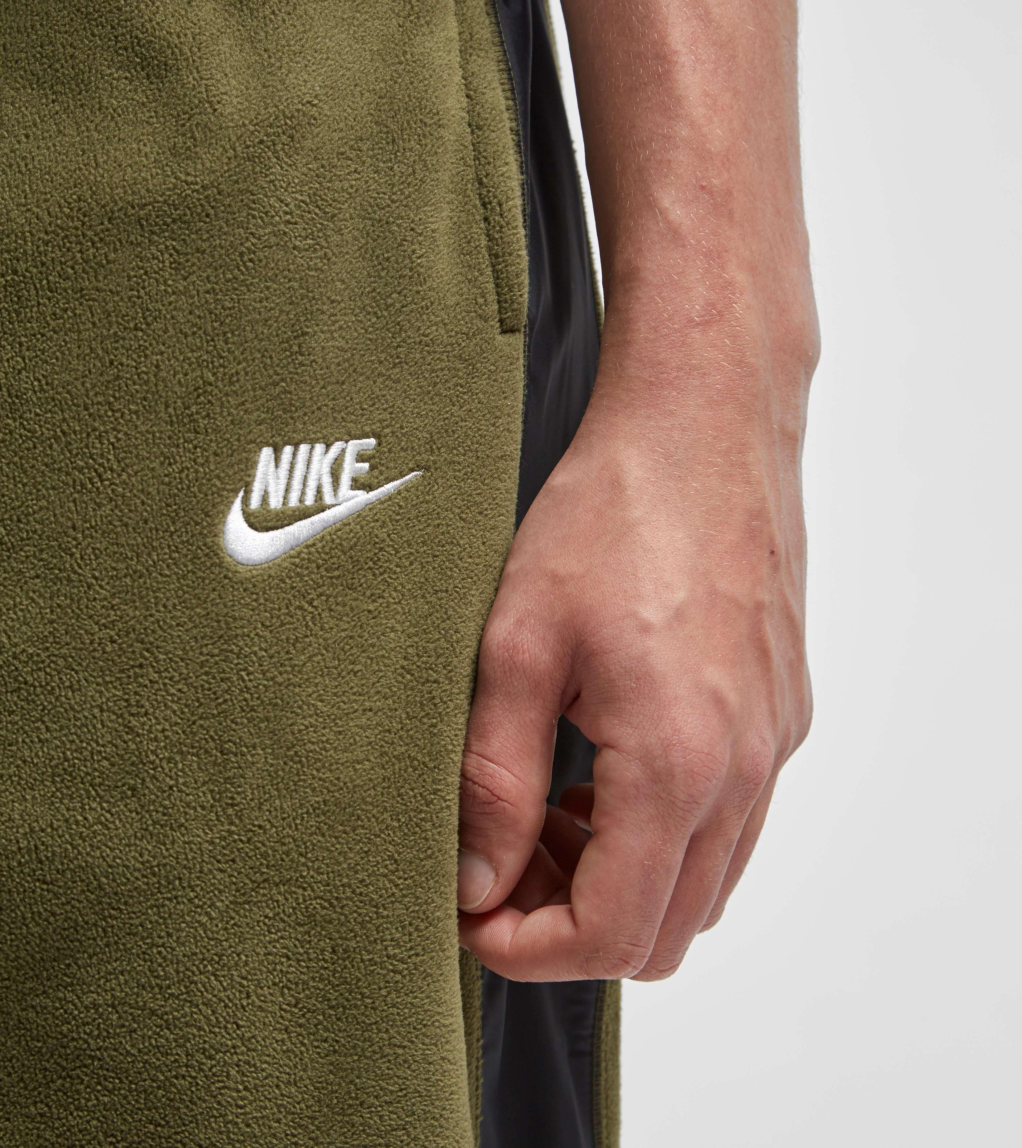 Nike Microfleece Cuffed Track Pants