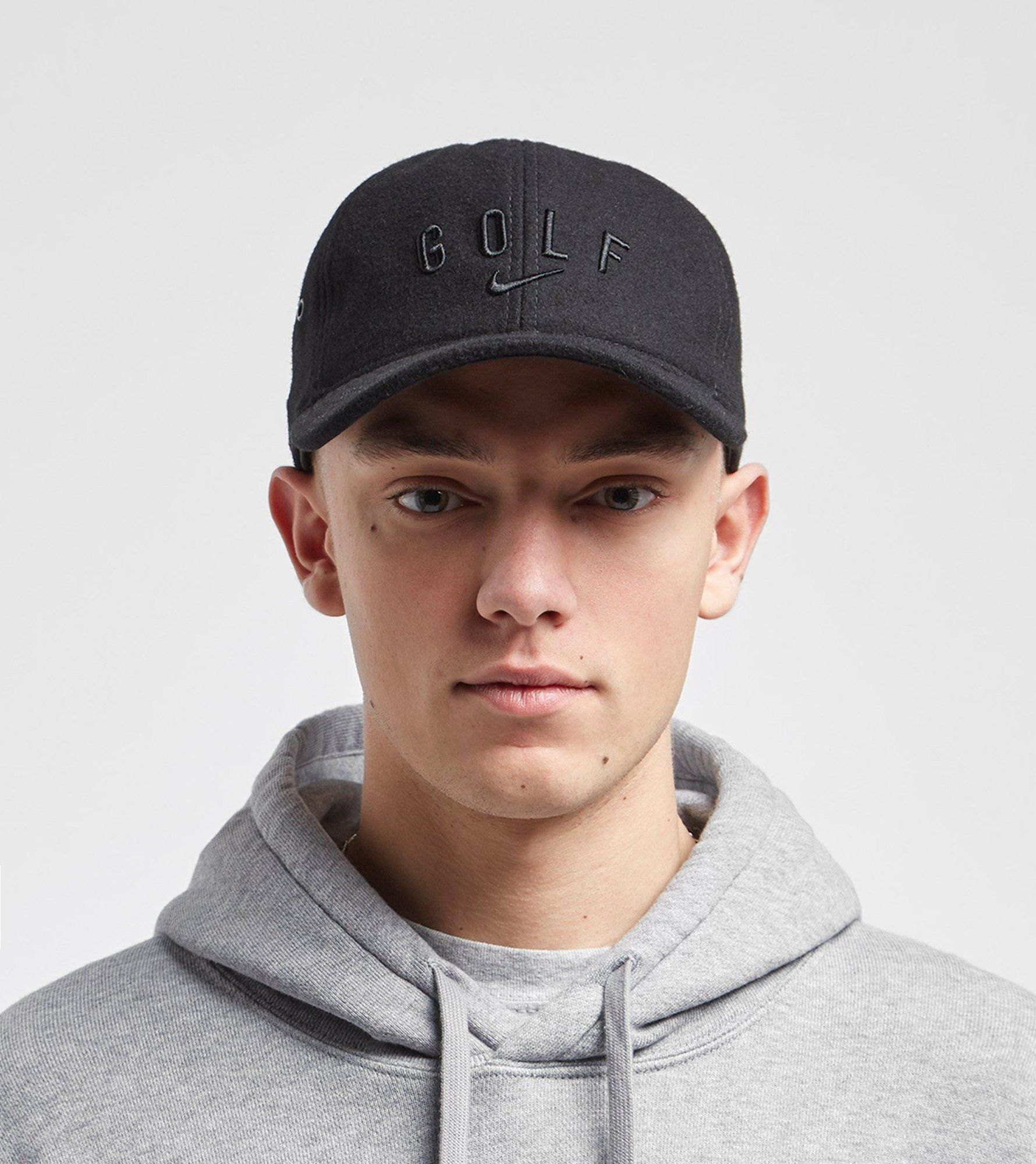 Nike Golf Swoosh Cap