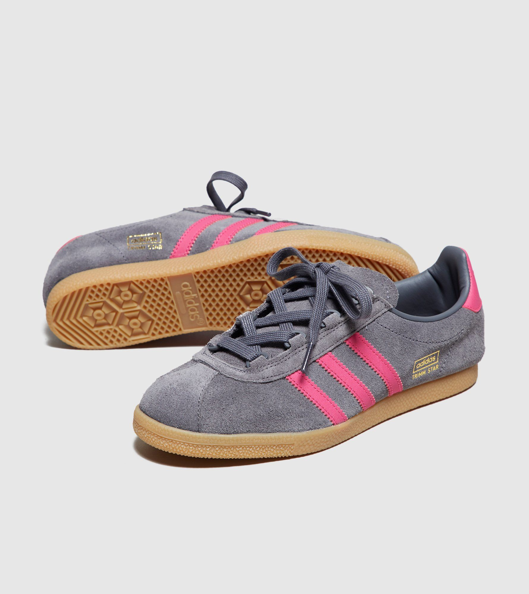 adidas Originals Trimm Star - size? Exclusive Women's