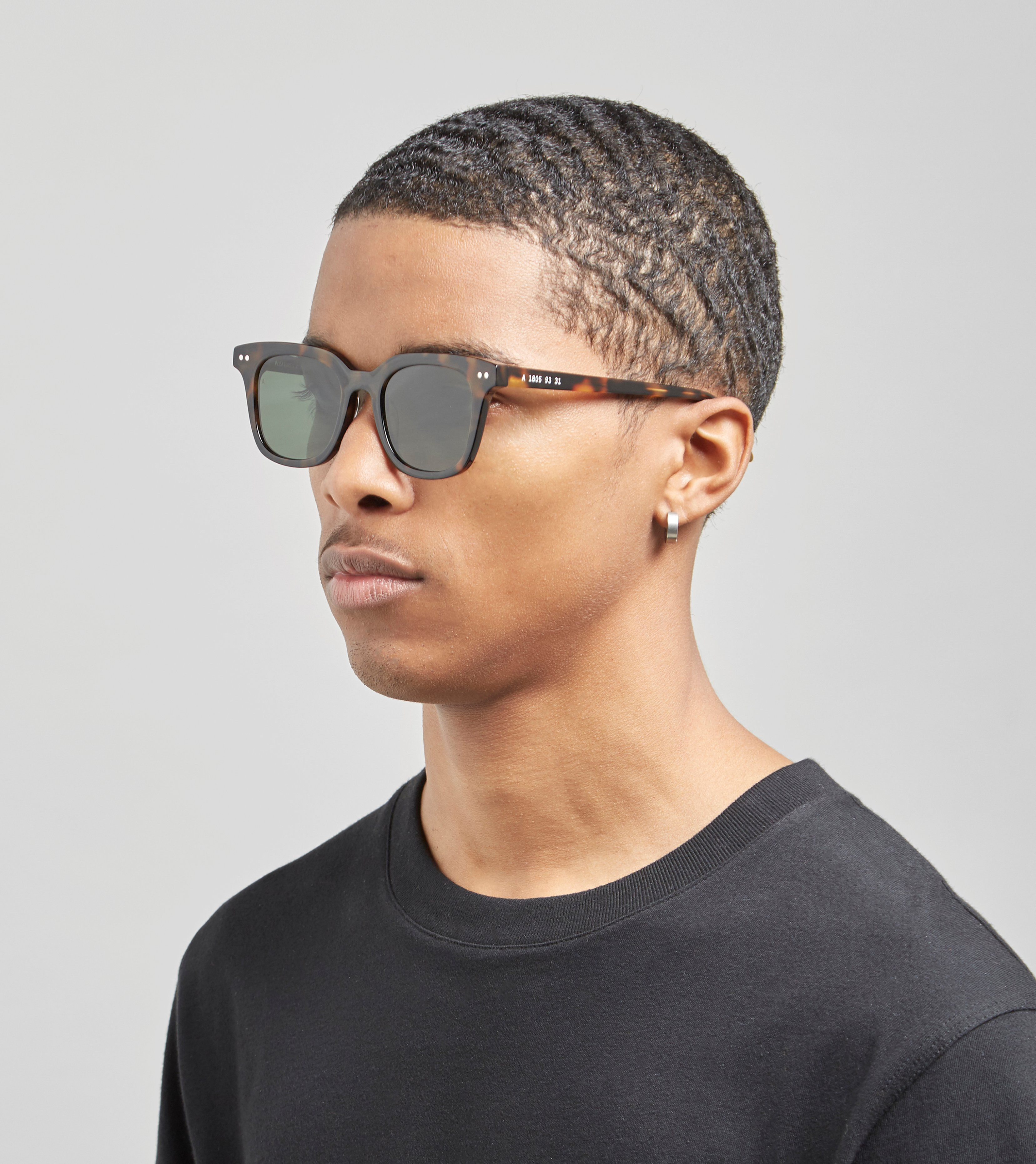 PLEASURES Hi-Fi Sunglasses (Daytime)