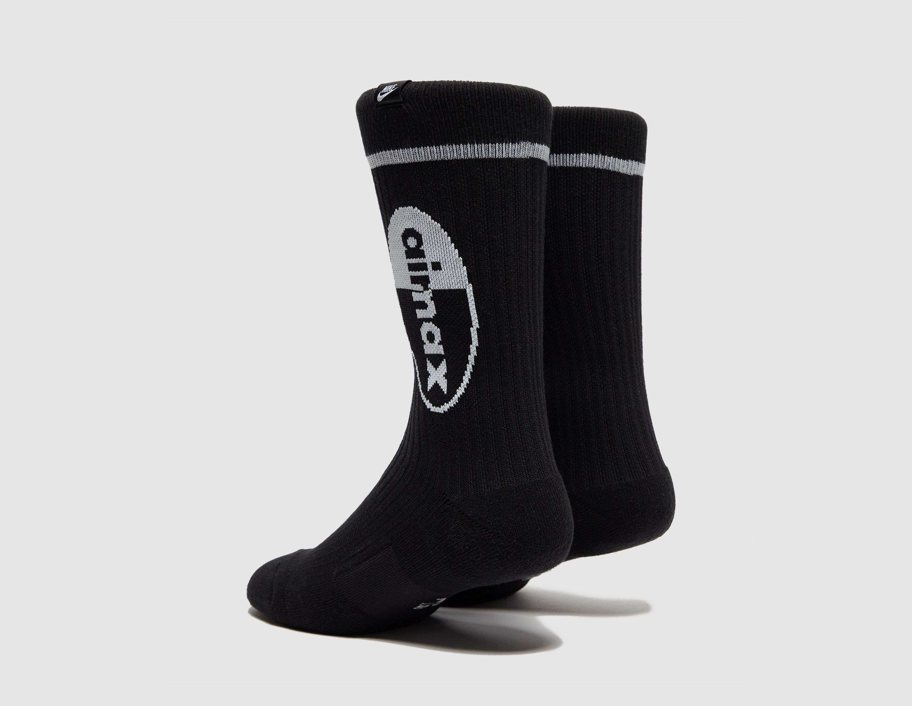 Nike Chaussettes Air Max Crew (2 Pack)