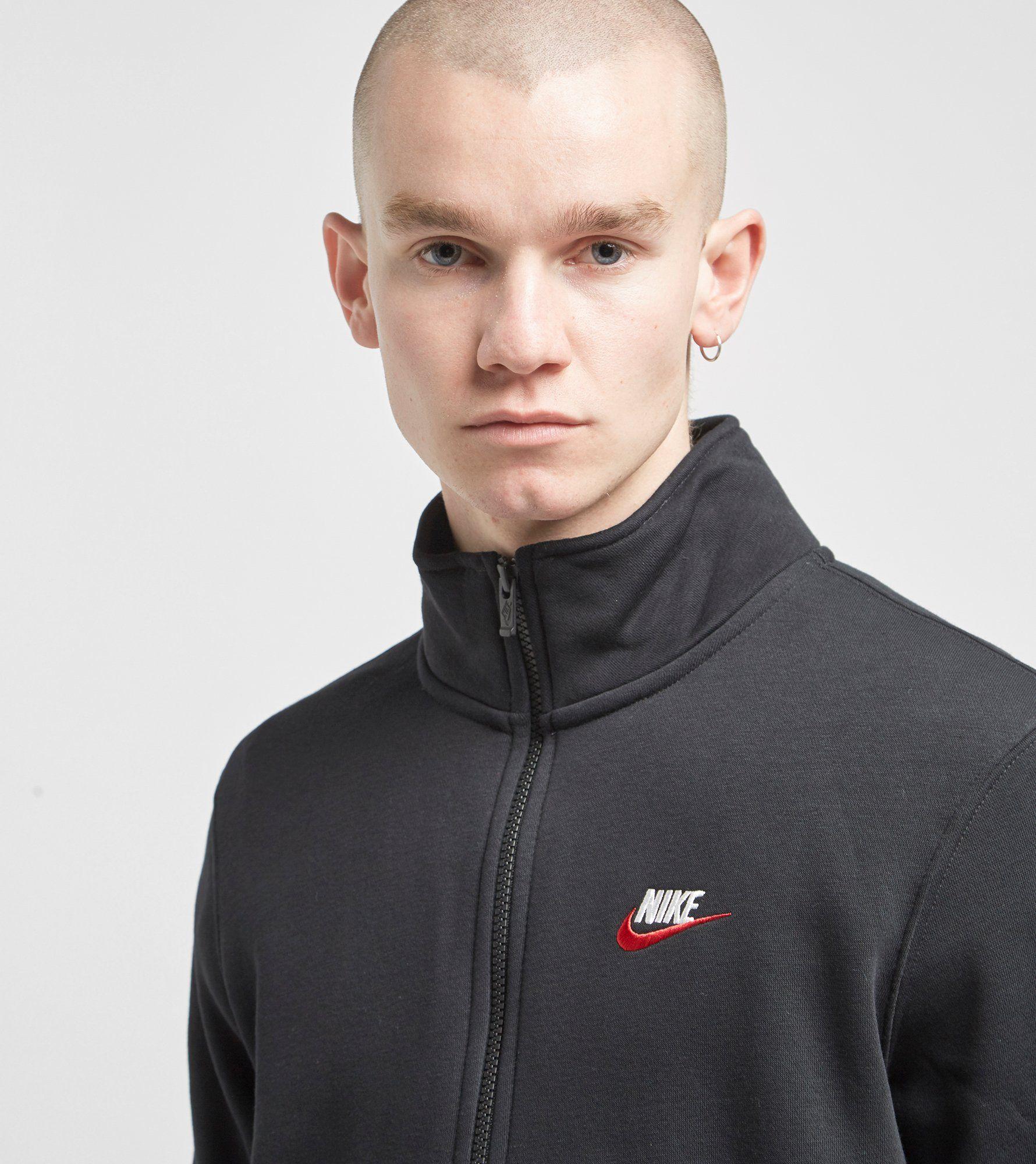 Nike Foundation 1/2 Zip Sweatshirt