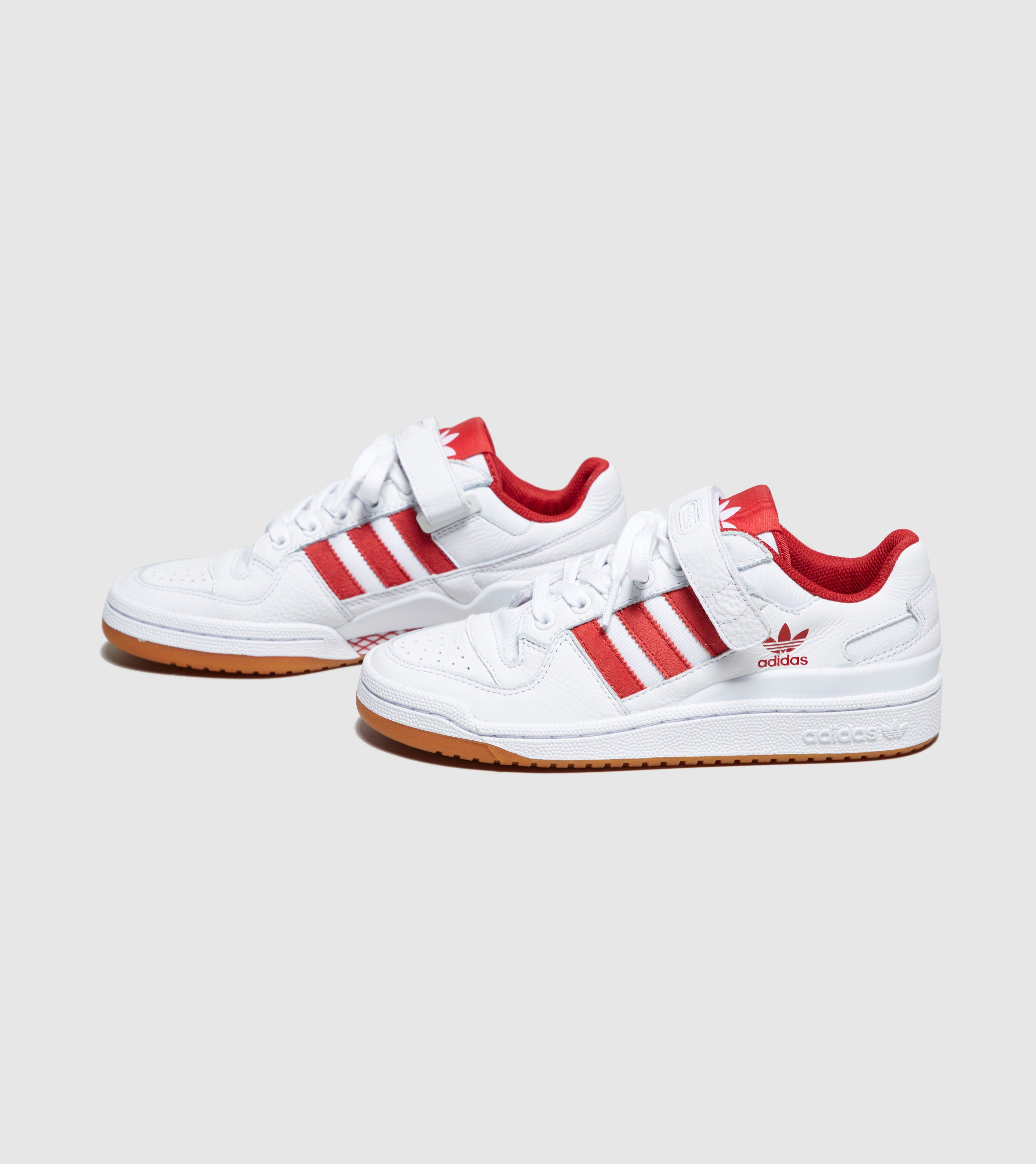 adidas Originals Forum Low Til Kvinder