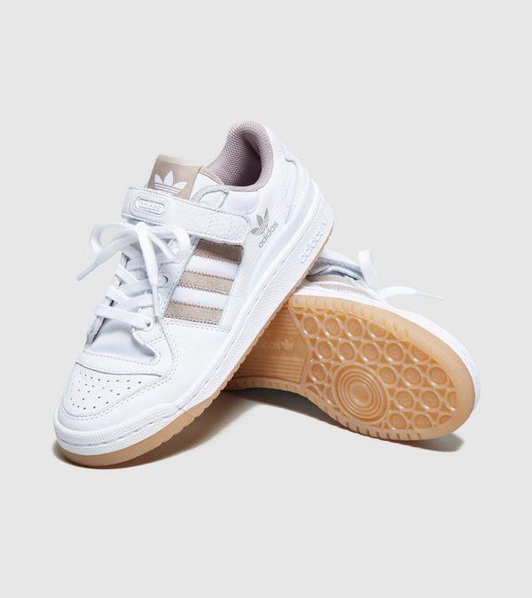 online retailer caed6 ac93d adidas Originals Forum Low Womens  Size