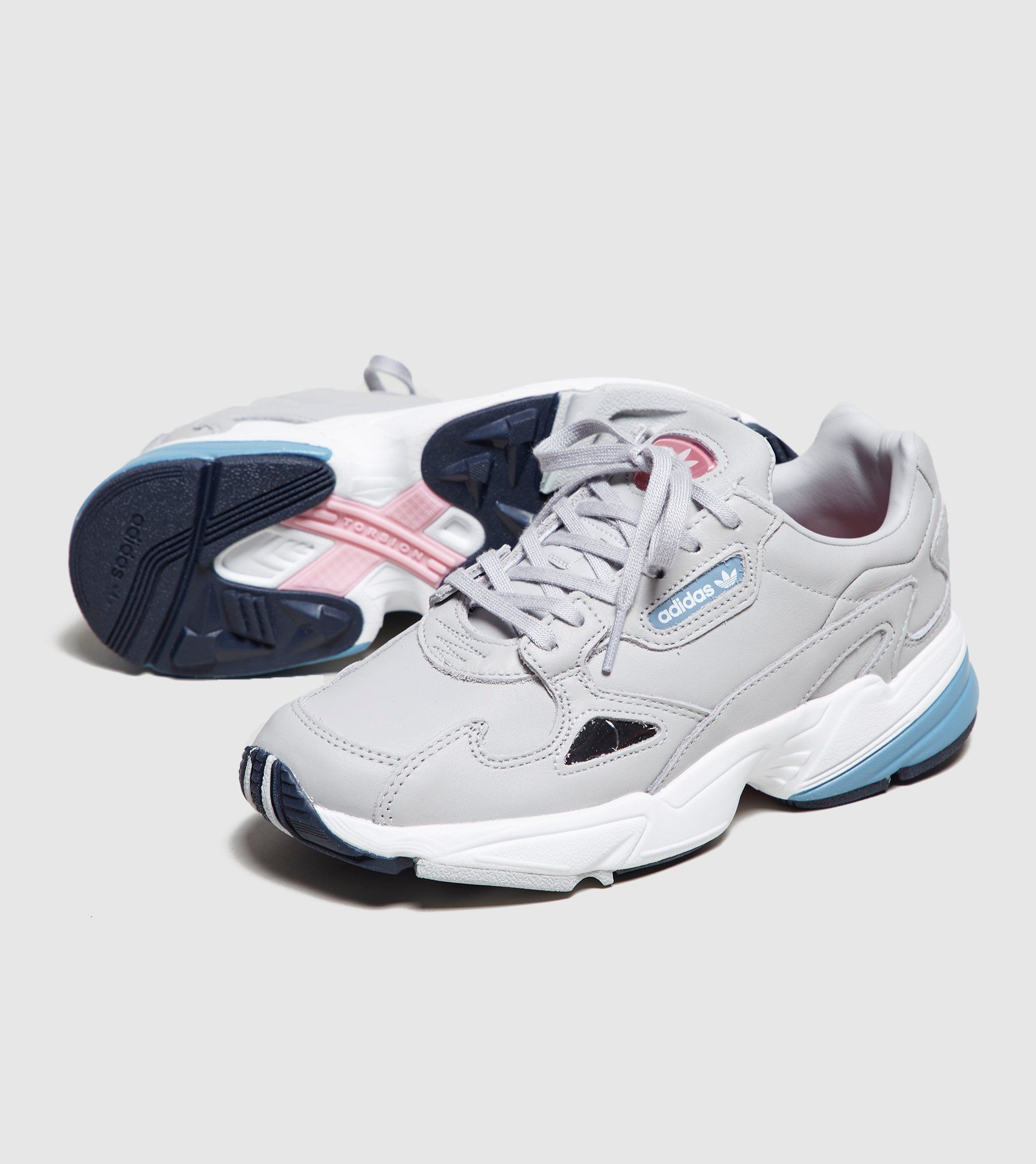 adidas Originals Falcon Leather Til Kvinder