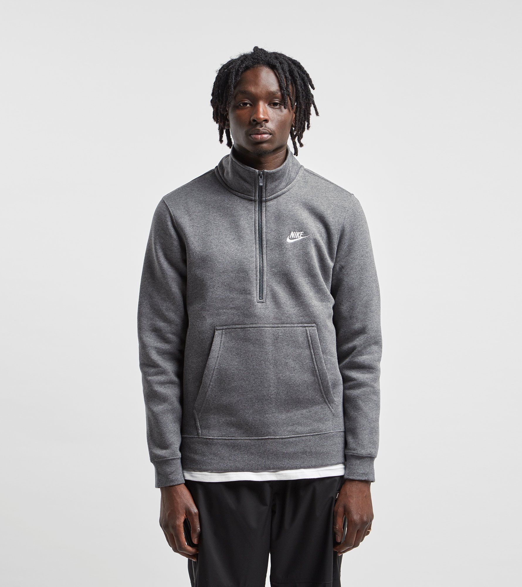 Nike Foundation Half-Zip Track Top