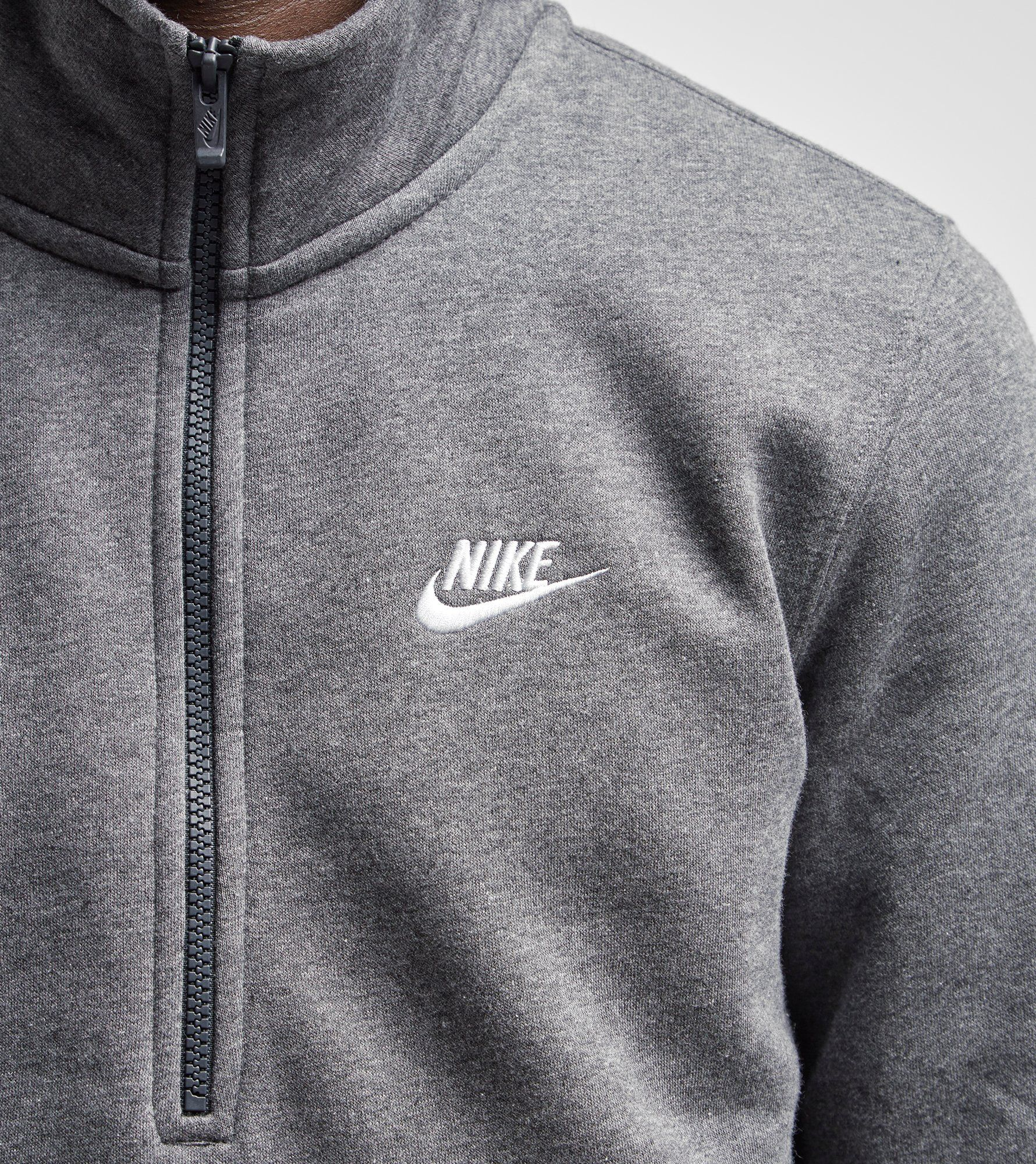 Nike Foundation 1/2 Zip Track Top