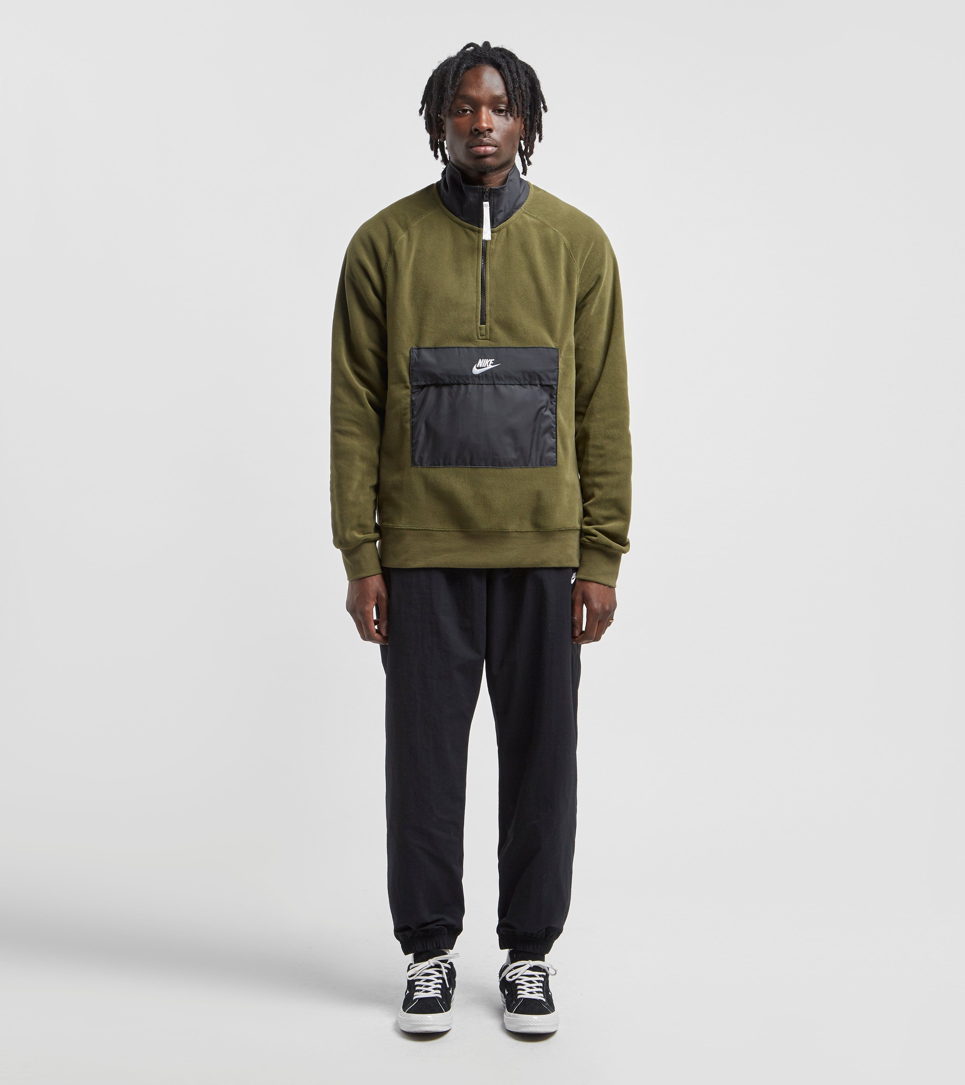 Nike Polar Fleece 1/2 Zip Sweatshirt