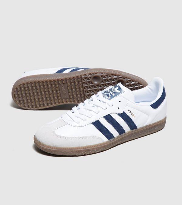 44c2201f0ff7 adidas Originals Samba OG