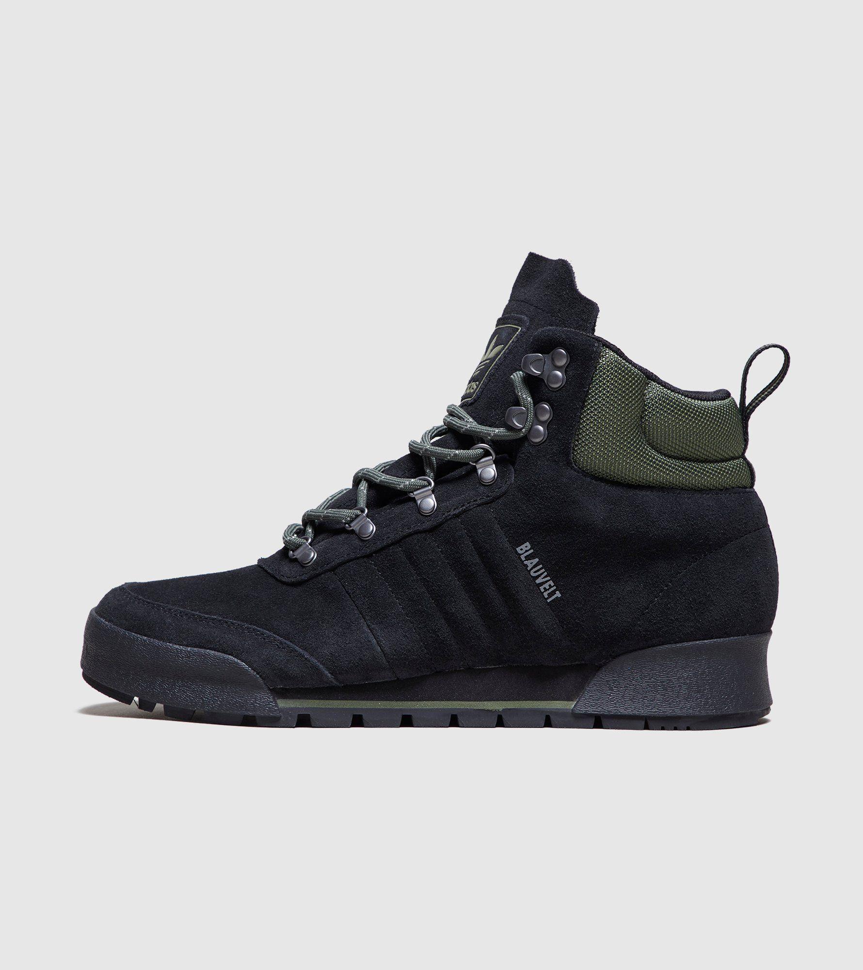adidas Originals Jake 2.0 Boots