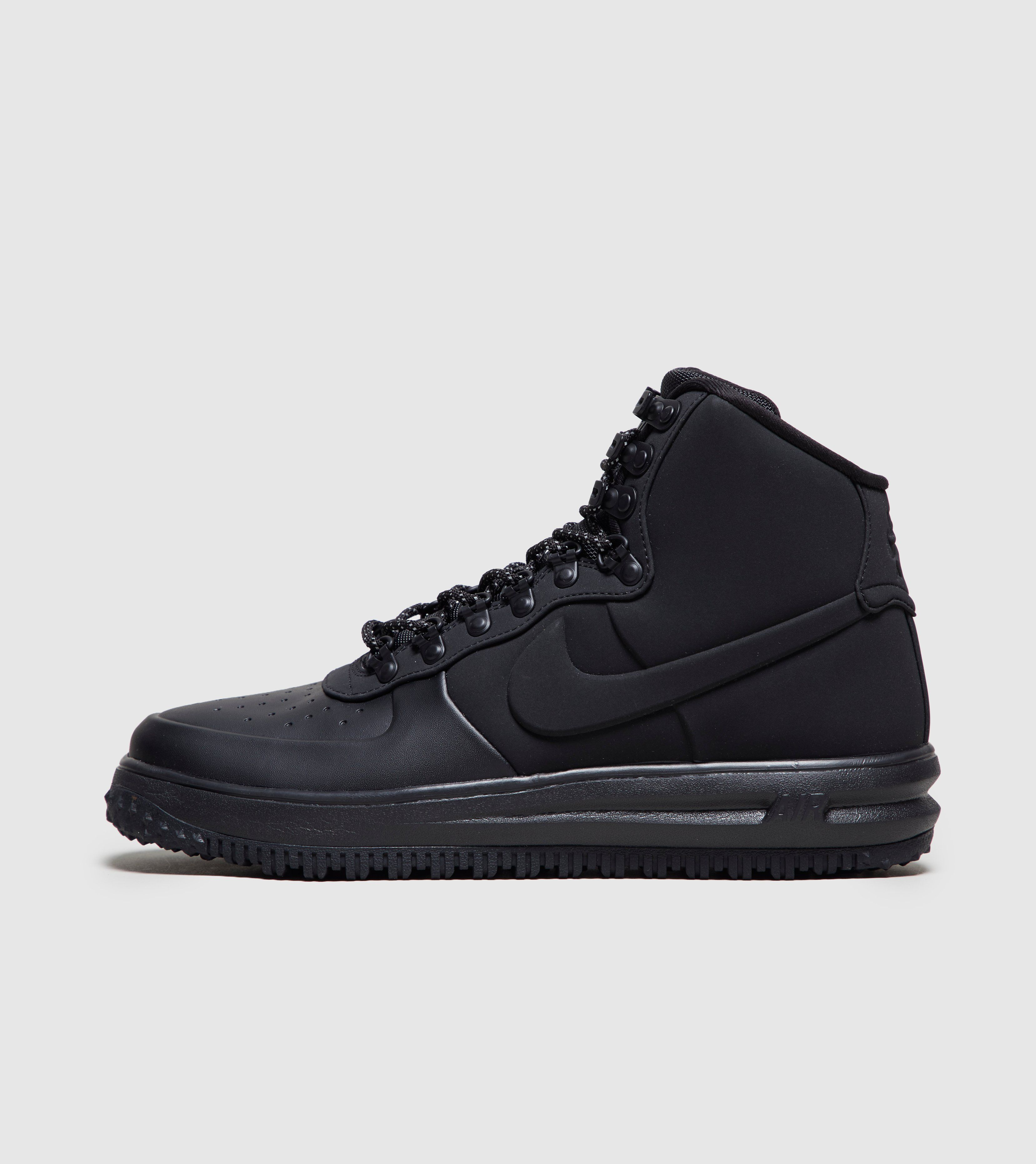 Nike Air Force 1 Mid Duck Boot