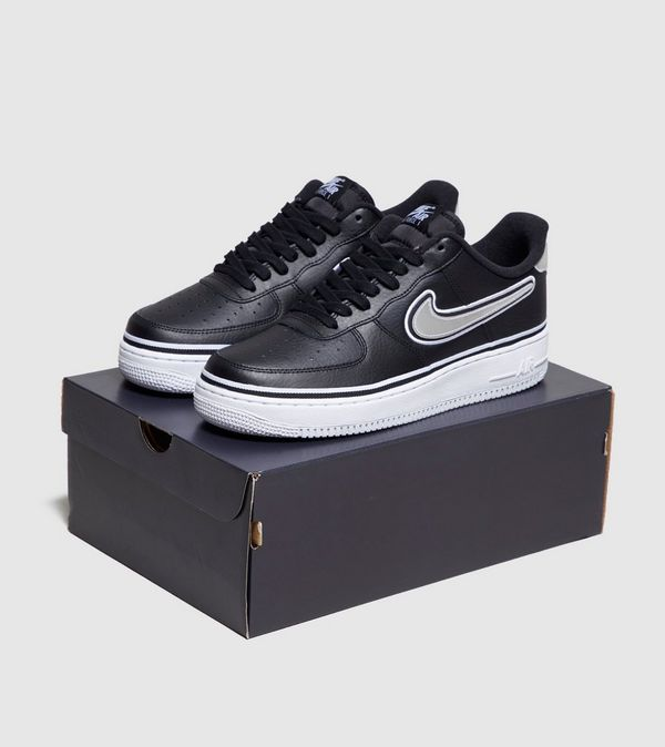263809d31a1 Nike Air Force 1 Low  07 LV8  NBA