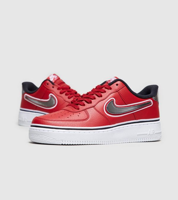 bf86f376a6d Nike Air Force 1 Low  07 LV8  NBA