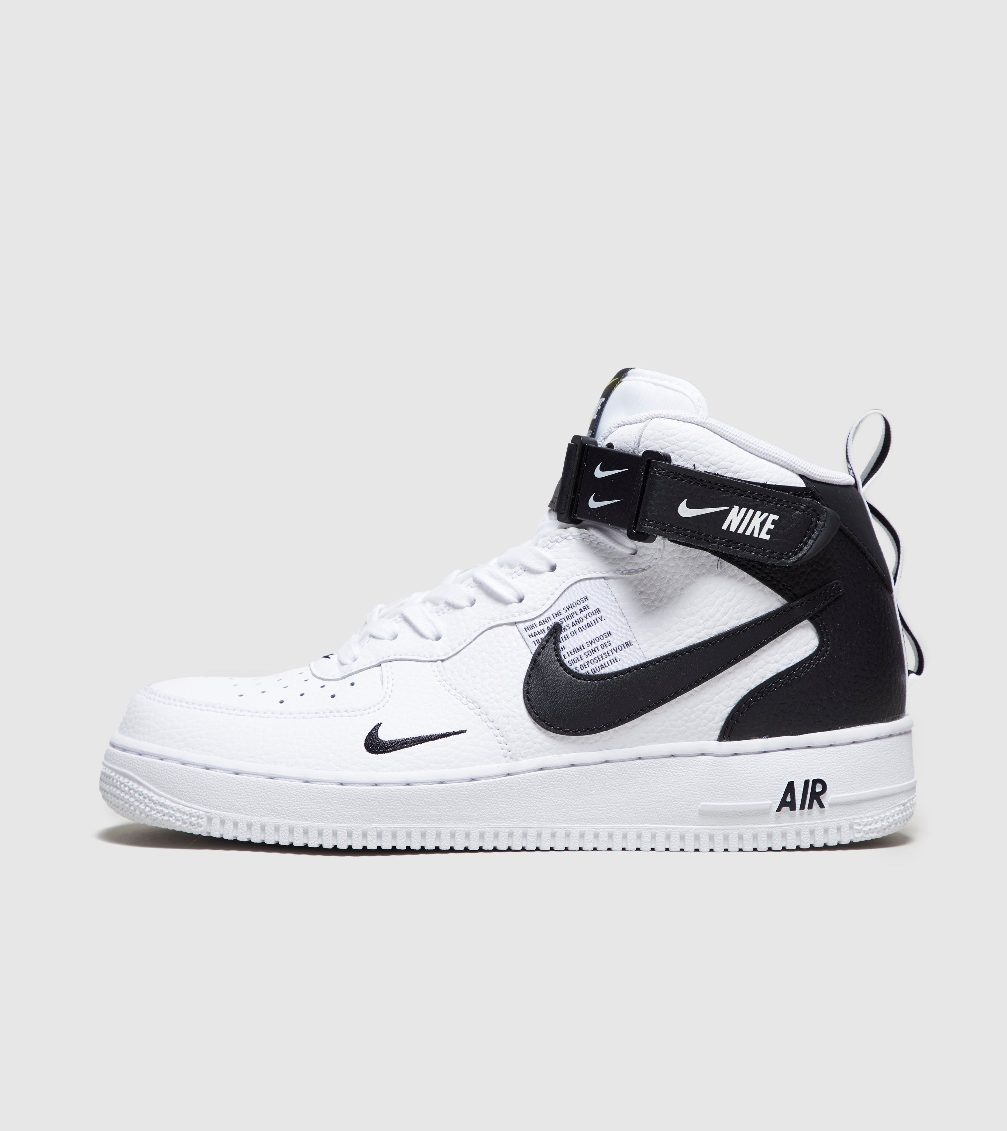 Nike Air Force 1 Utility Mid `07 LV8