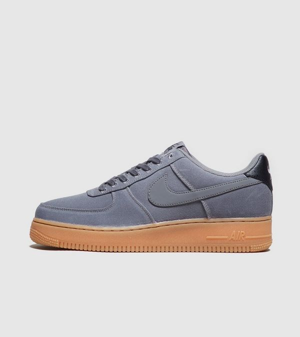 new york e4ec5 44f58 Nike Air Force 1 07 LV8 Canvas  Size