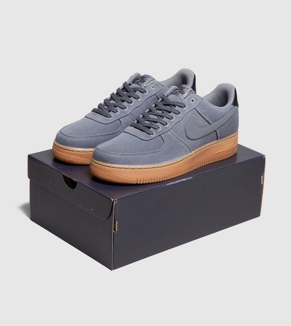 567291376441 Nike Air Force 1  07 LV8 Canvas