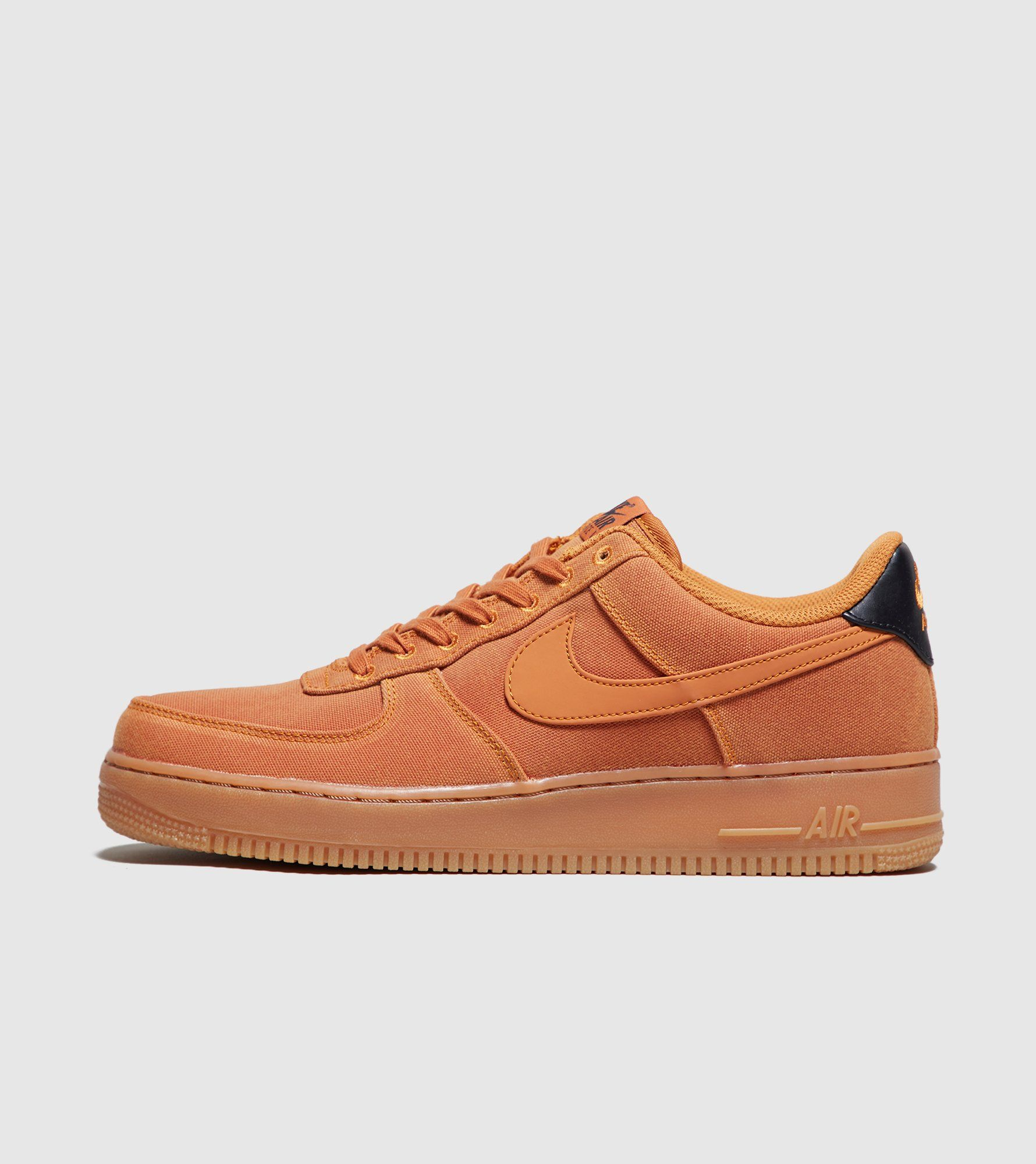 Nike Air Force 1 '07 LV8 Canvas