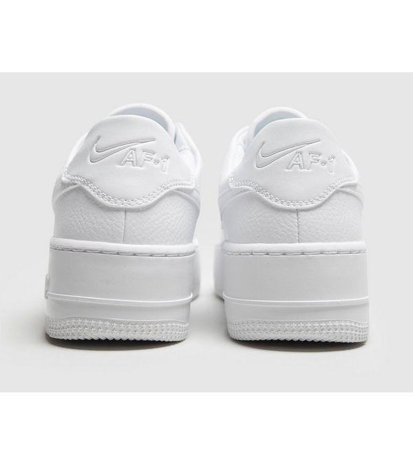 newest 95198 87ecb Nike Air Force 1 Sage Low Til Kvinder