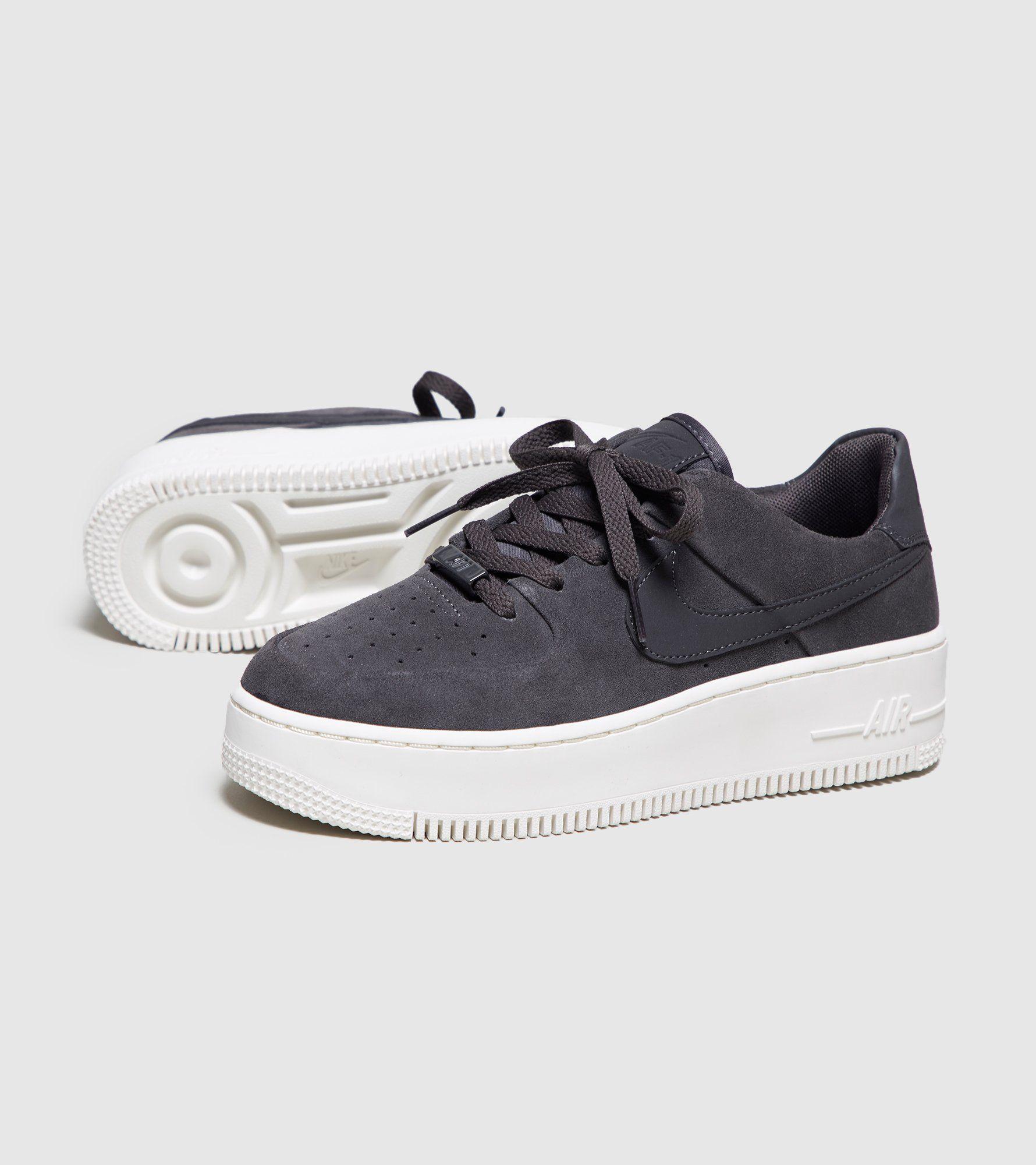Nike Air Force 1 Sage Low Til Kvinder