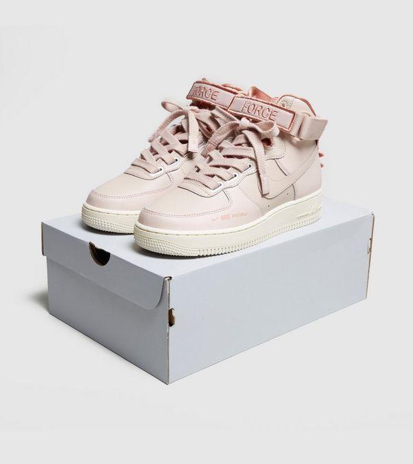 online retailer 570d5 b0a93 Nike Air Force 1 High Utility Dames