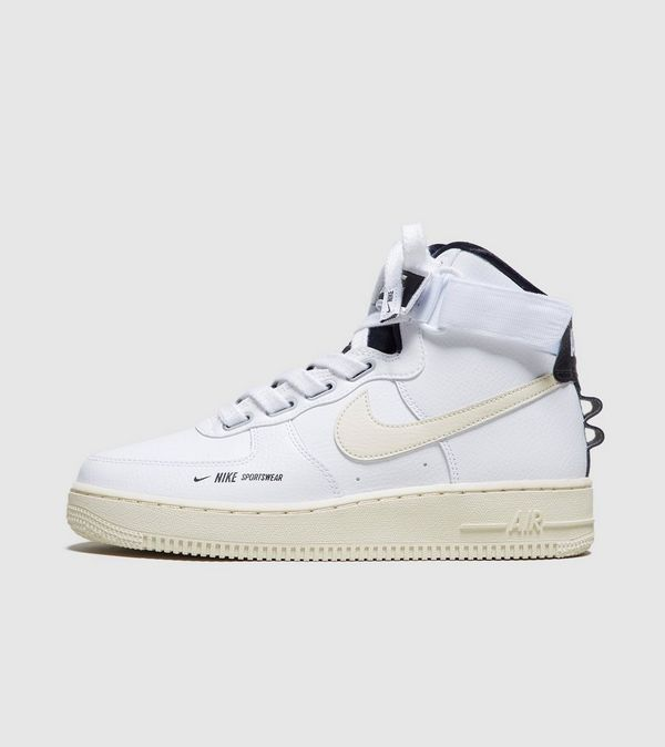 quality design 79ee6 6c301 Nike Air Force 1 High Utility Womens