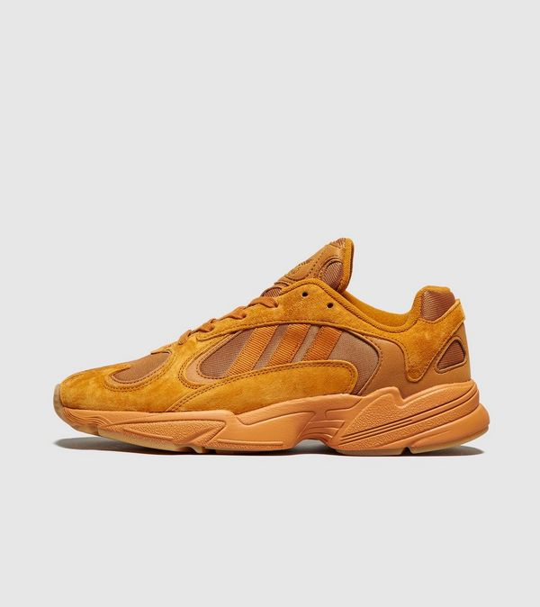 adidas Originals Yung-1  Ochre  - size  Exclusive  f58b66916